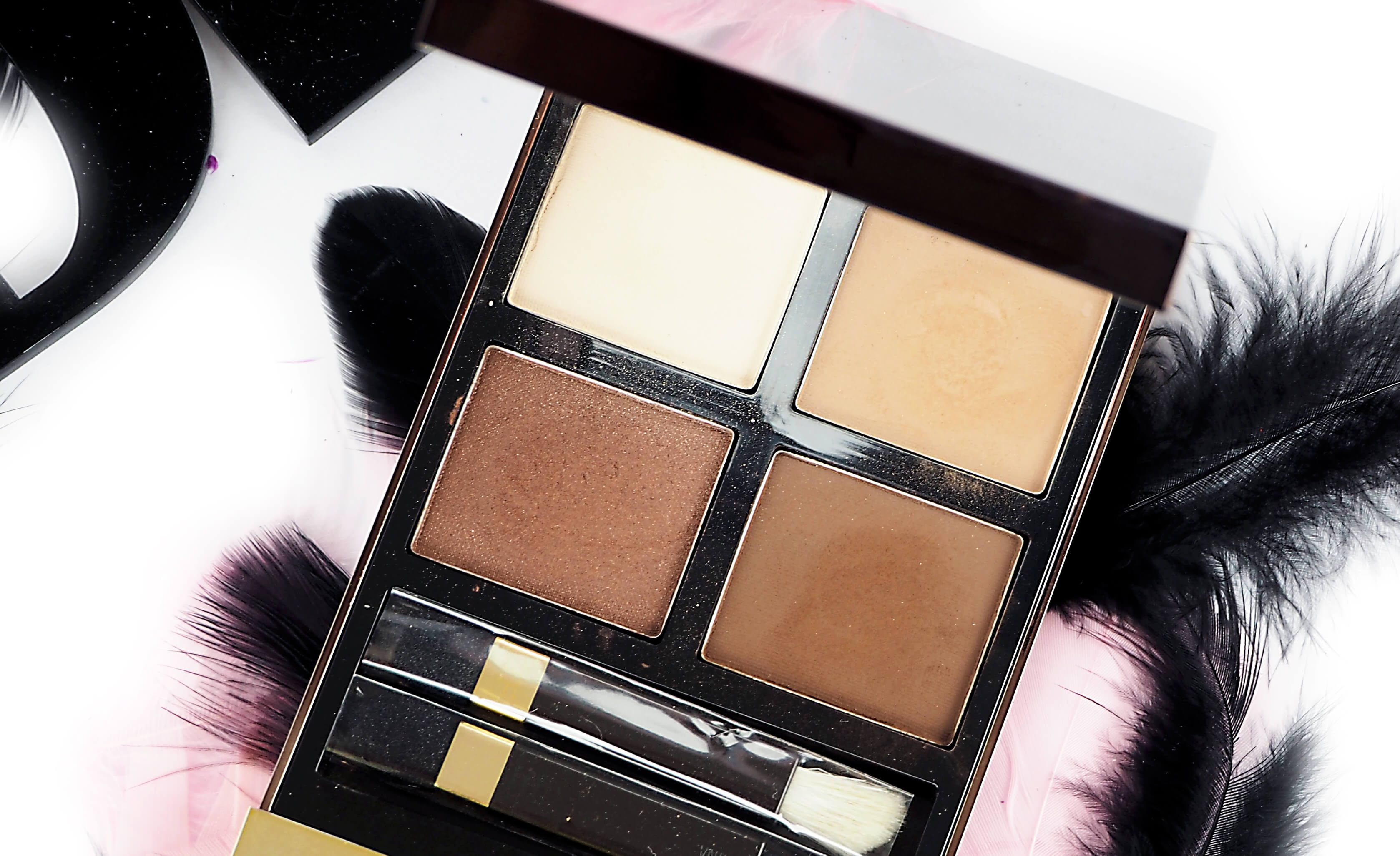 TOM FORD COCOA MIRAGE Eye Color Quad