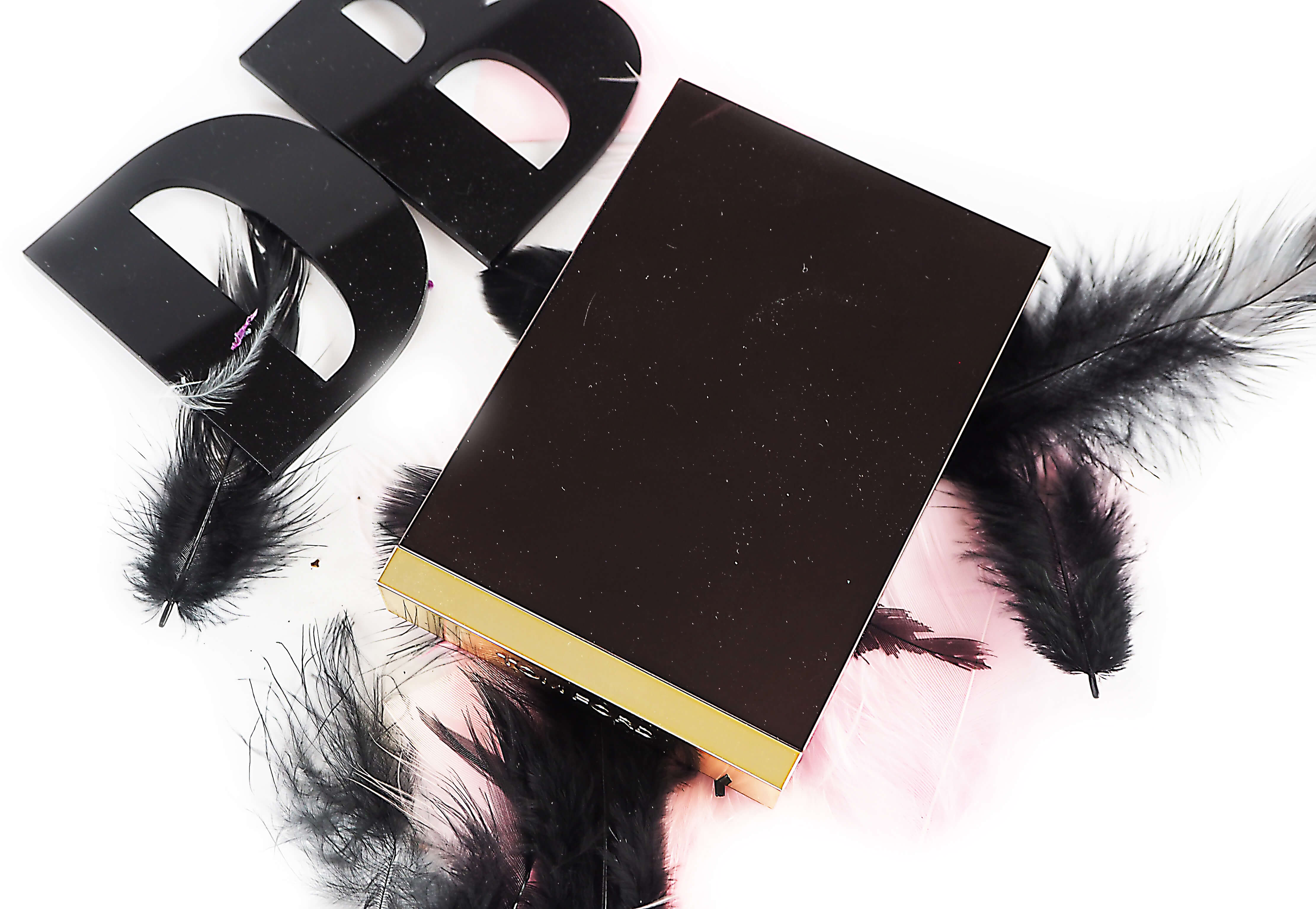 Opinia TOM FORD COCOA MIRAGE Eye Color Quad