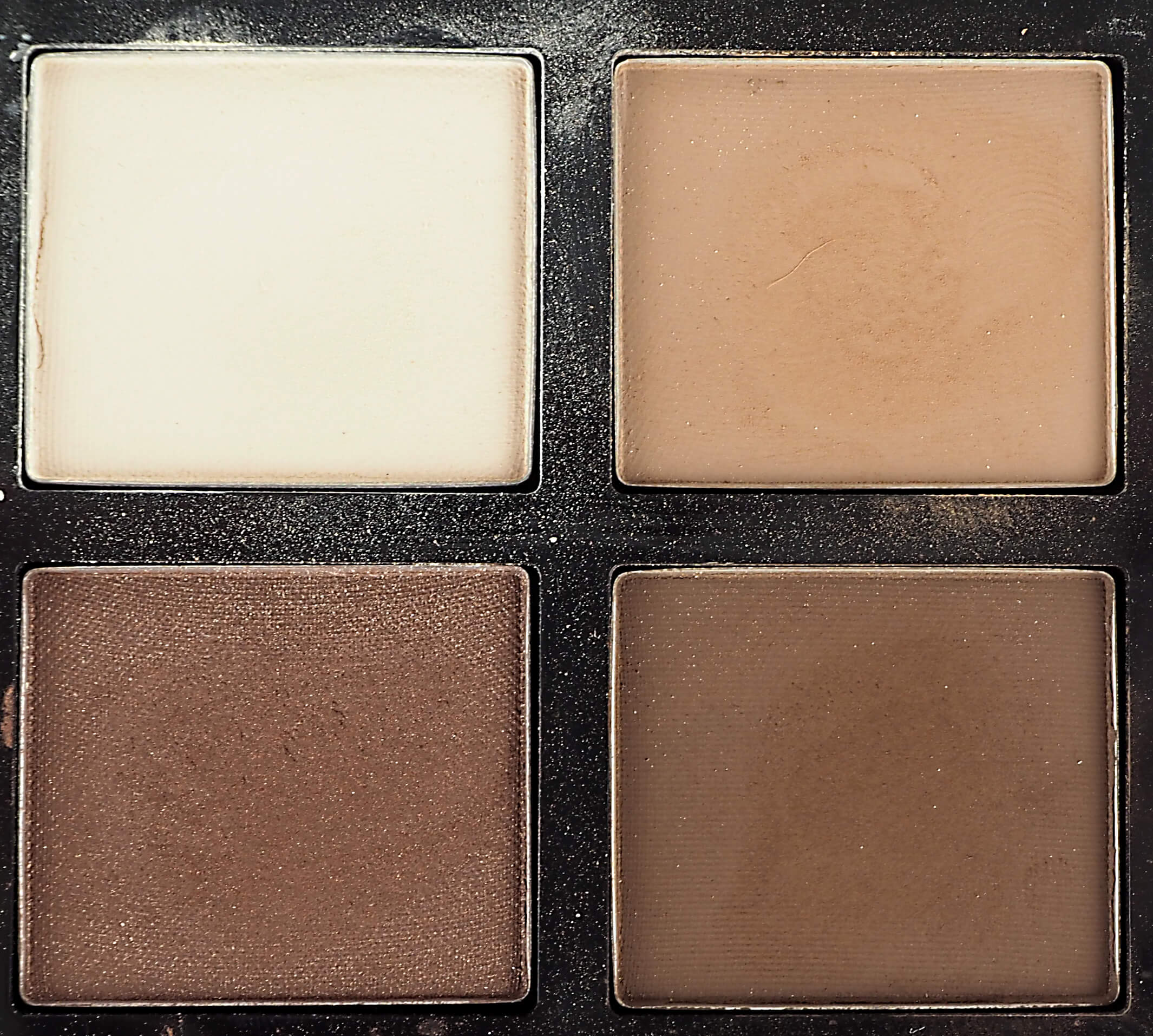 Kolory TOM FORD COCOA MIRAGE Eye Color Quad