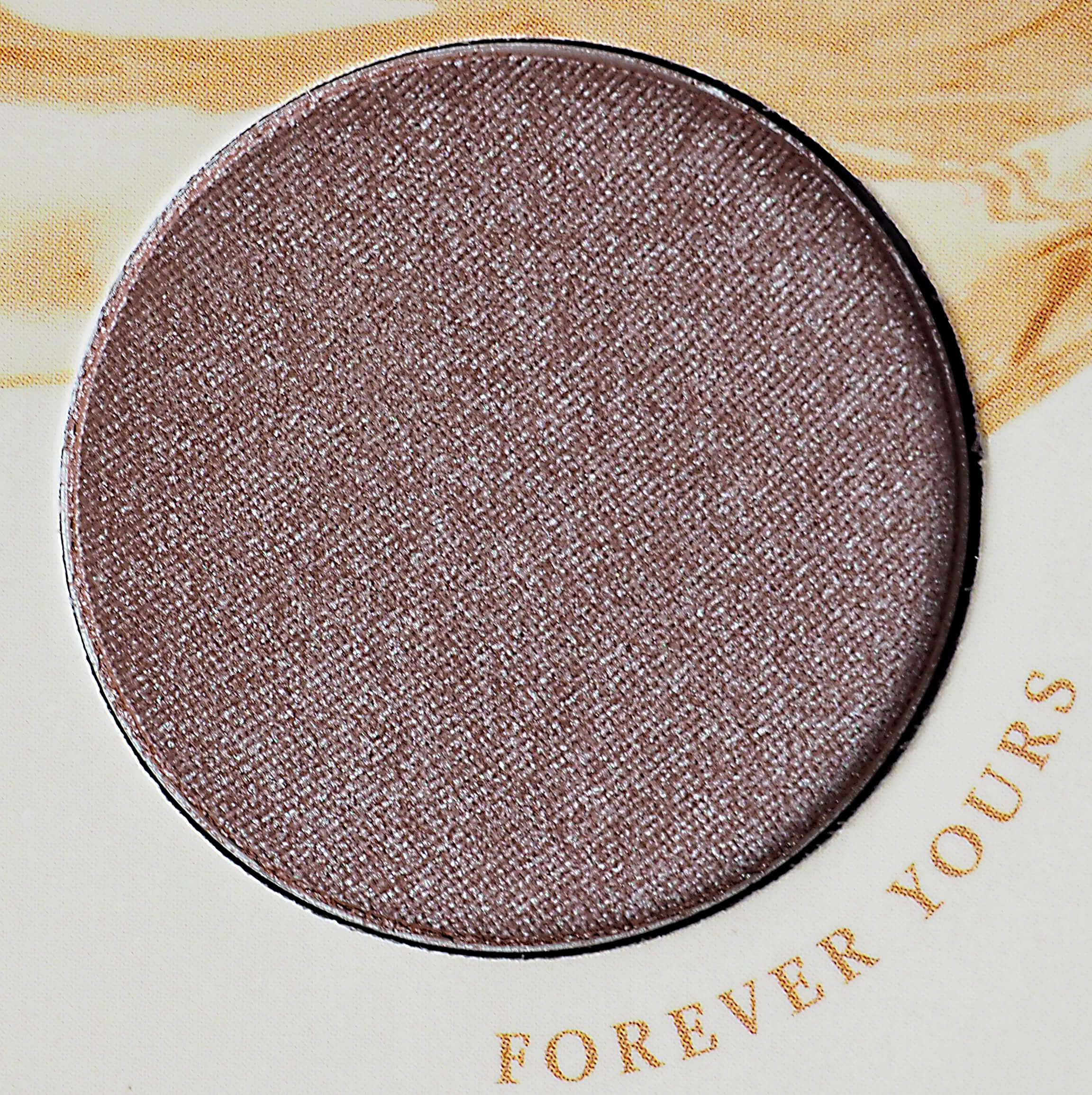 Forever Yours ZOEVA NATURALLY YOURS