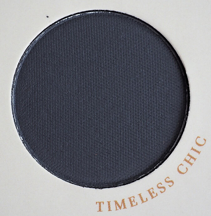 Timeles Chic ZOEVA NATURALLY YOURS