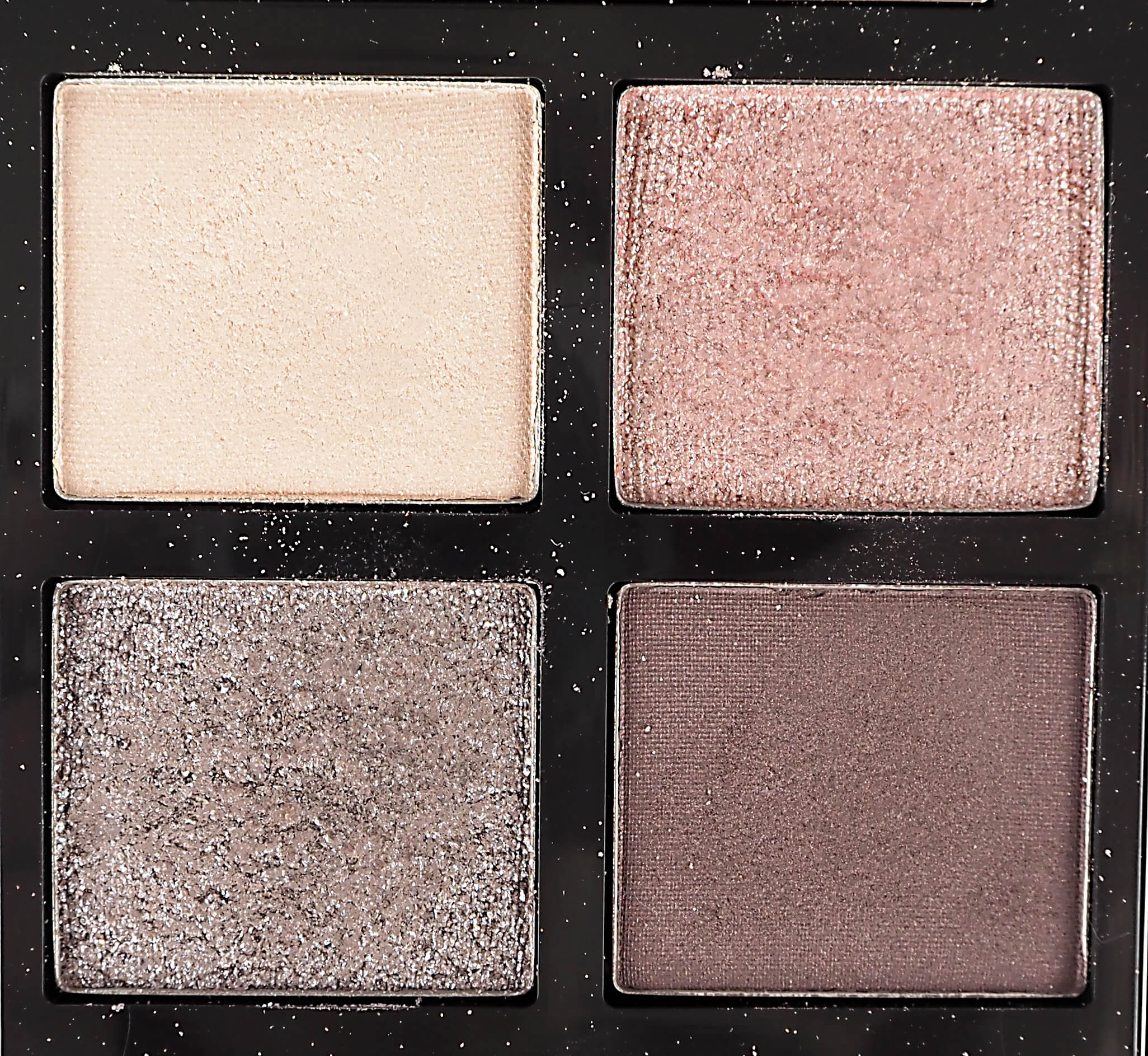 TOM FORD SEDUCTIVE ROSE Eye Color Quad