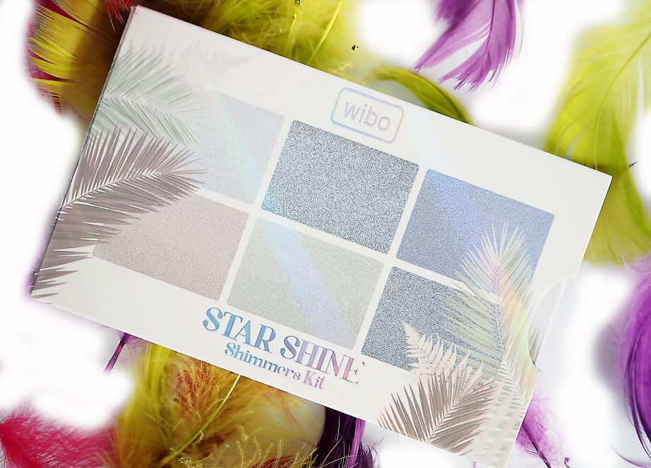 WIBO STAR SHINE Shimmers Kit
