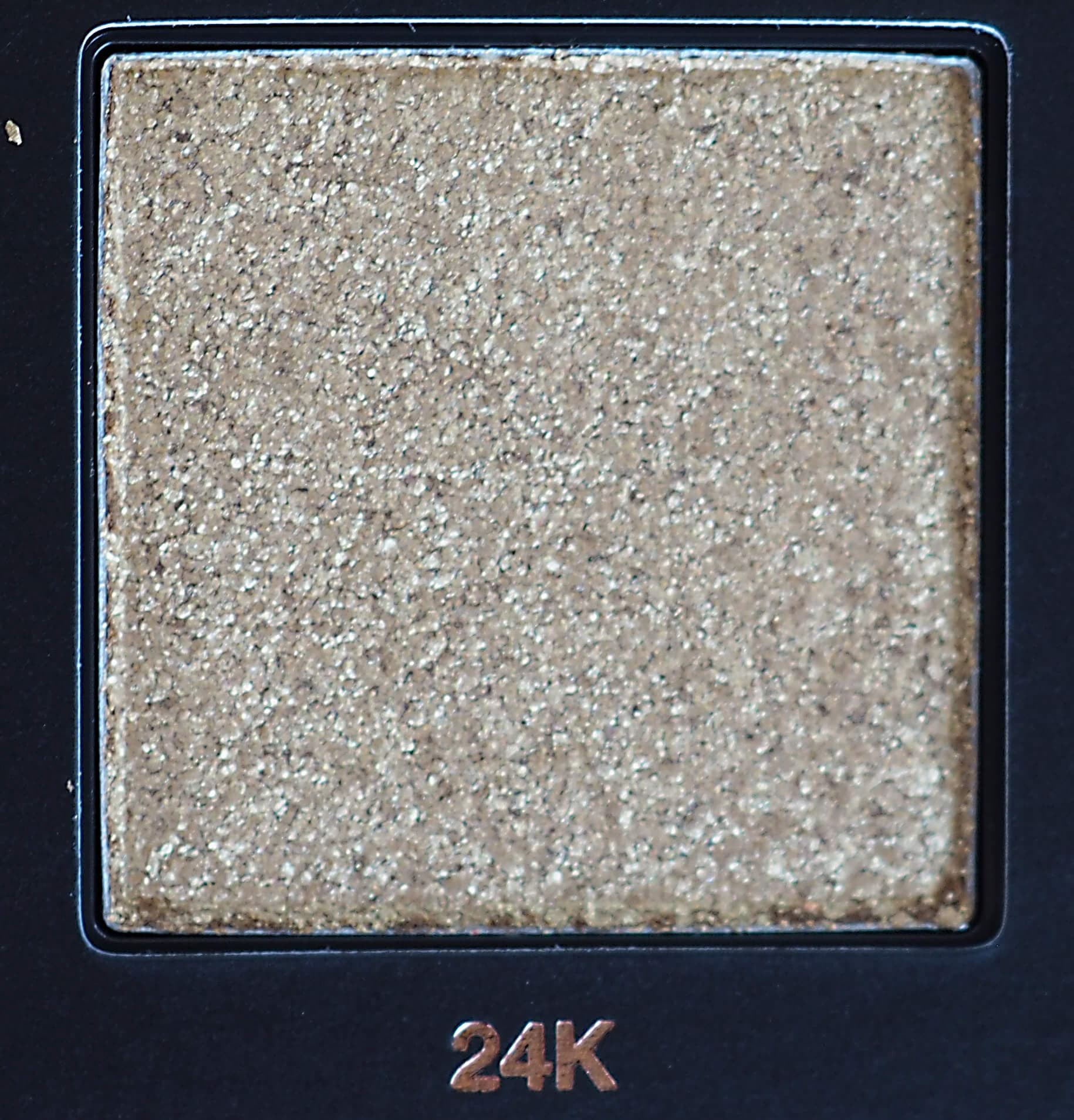 24K HUDA ROSE GOLD EDITION