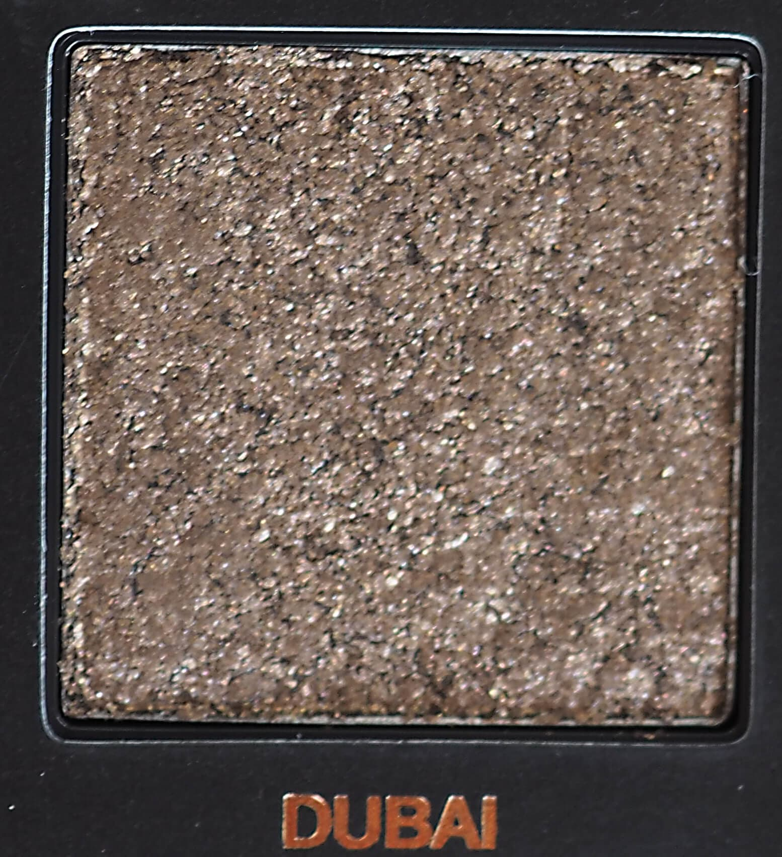 DUBAI HUDA ROSE GOLD EDITION