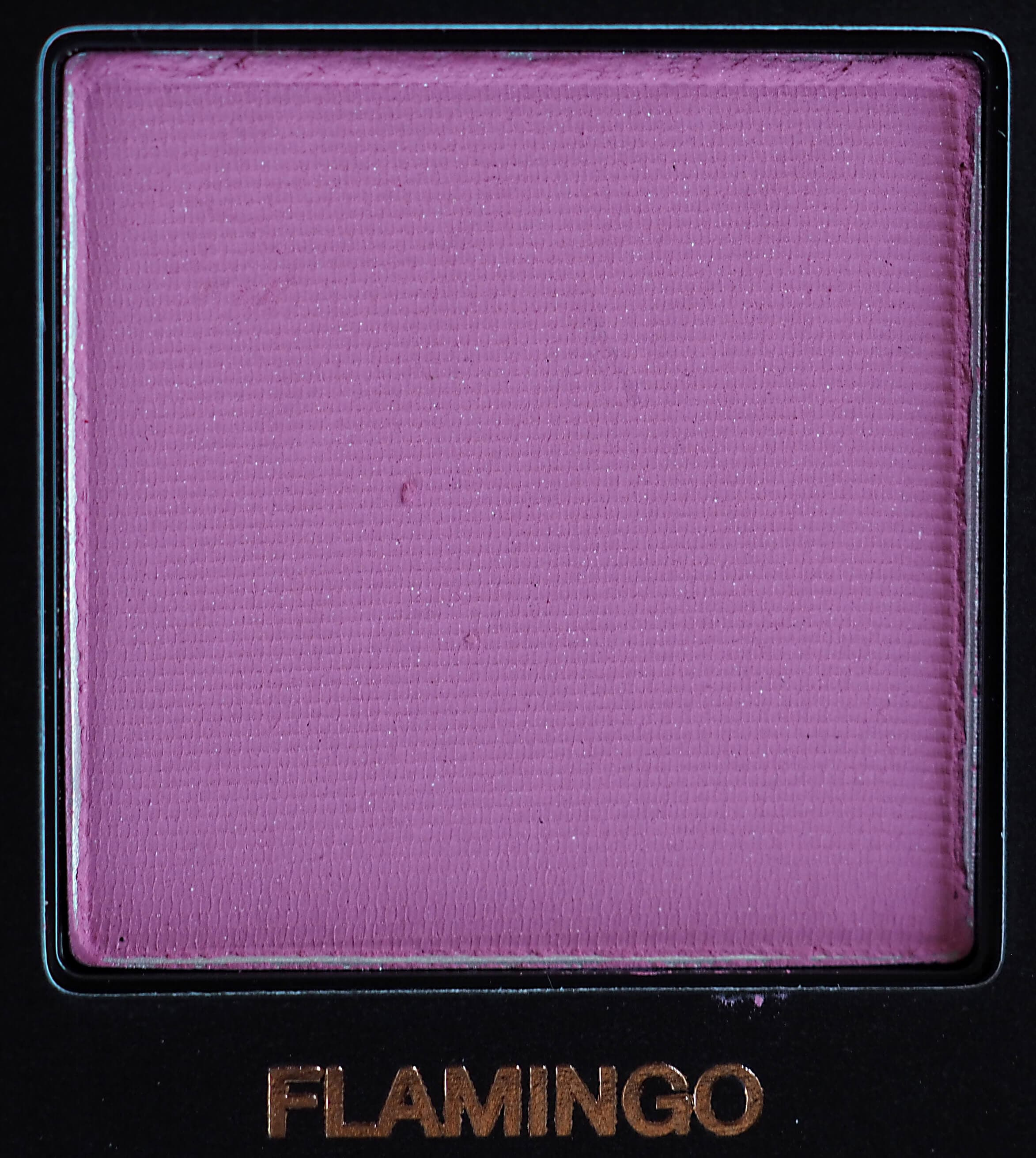 FLAMINGO HUDA ROSE GOLD EDITION