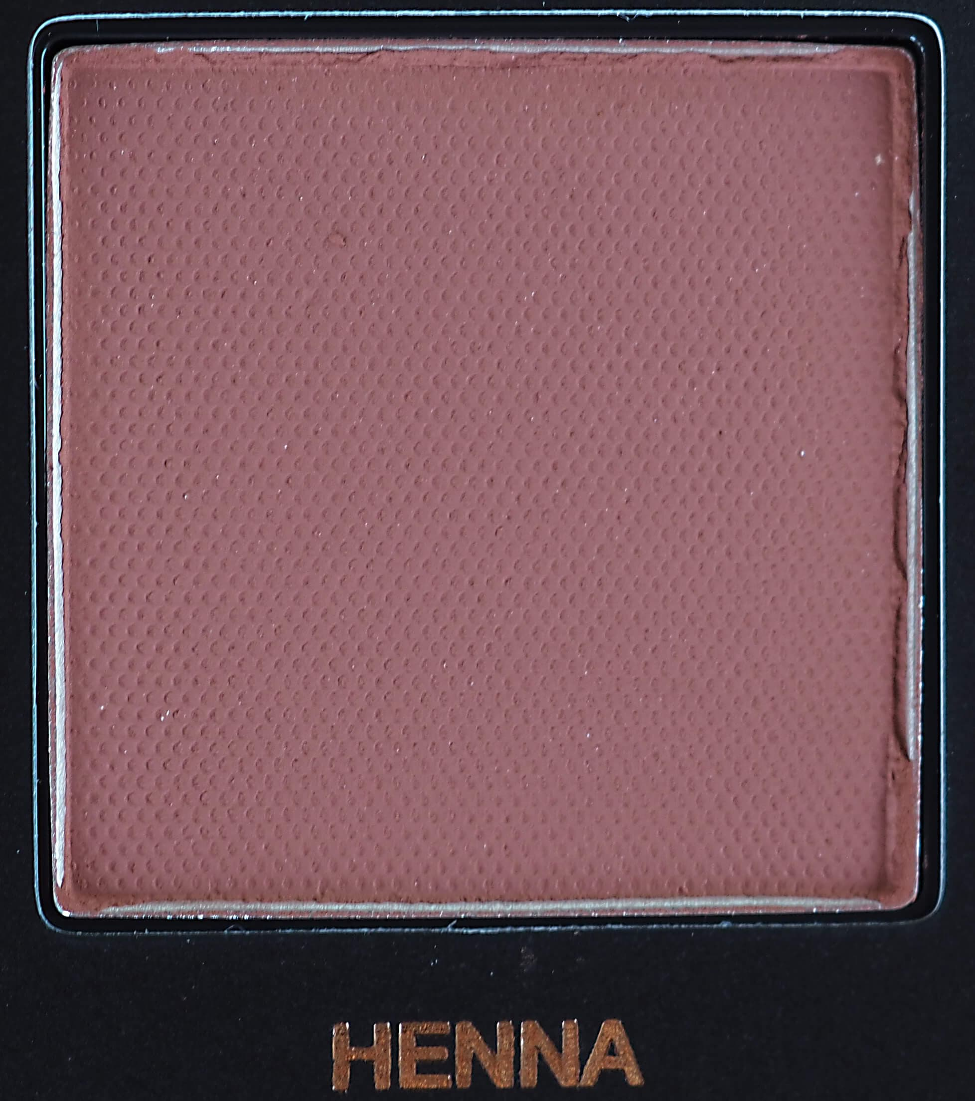 HENNA HUDA ROSE GOLD EDITION