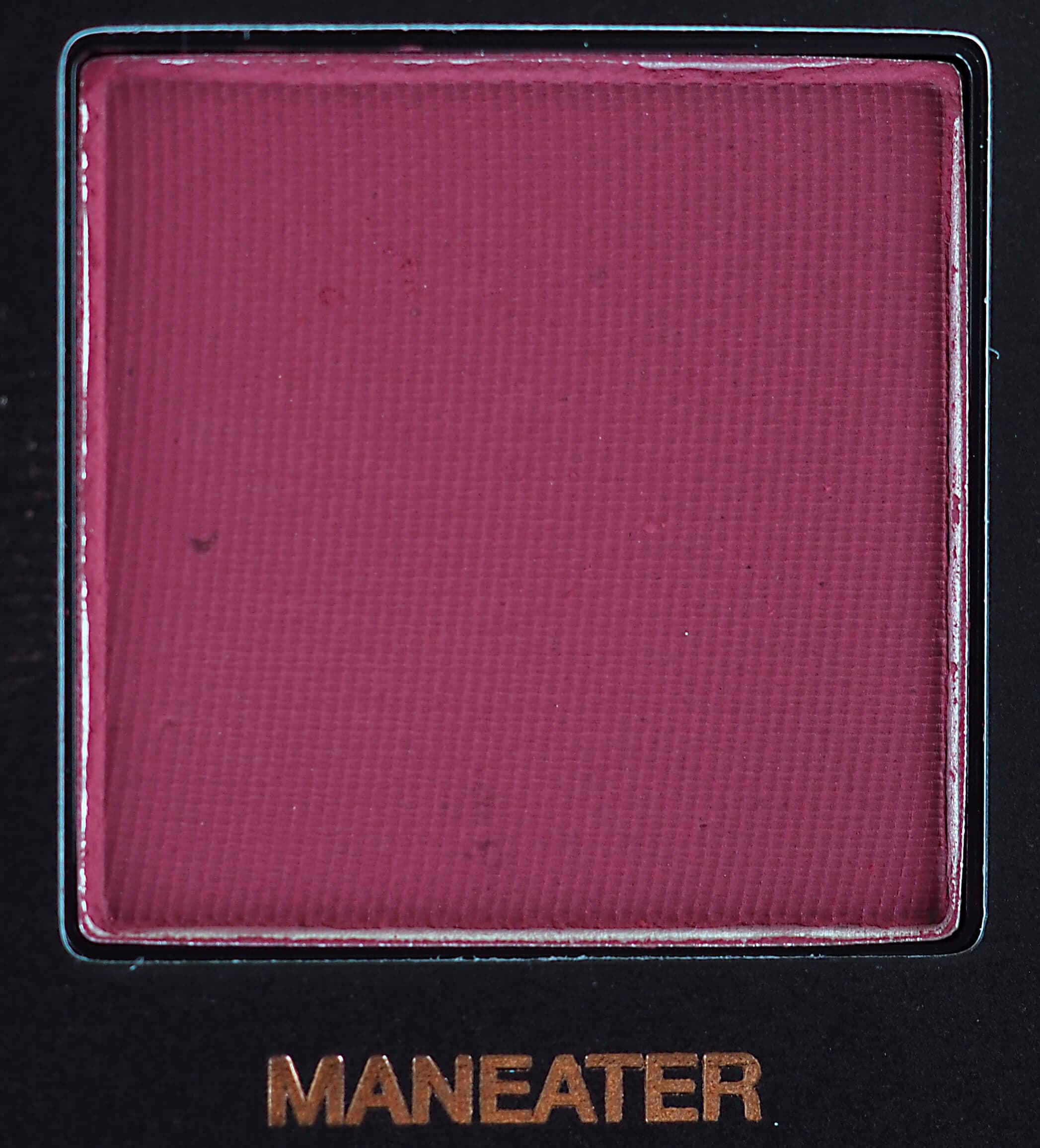 MANEATER HUDA ROSE GOLD EDITION