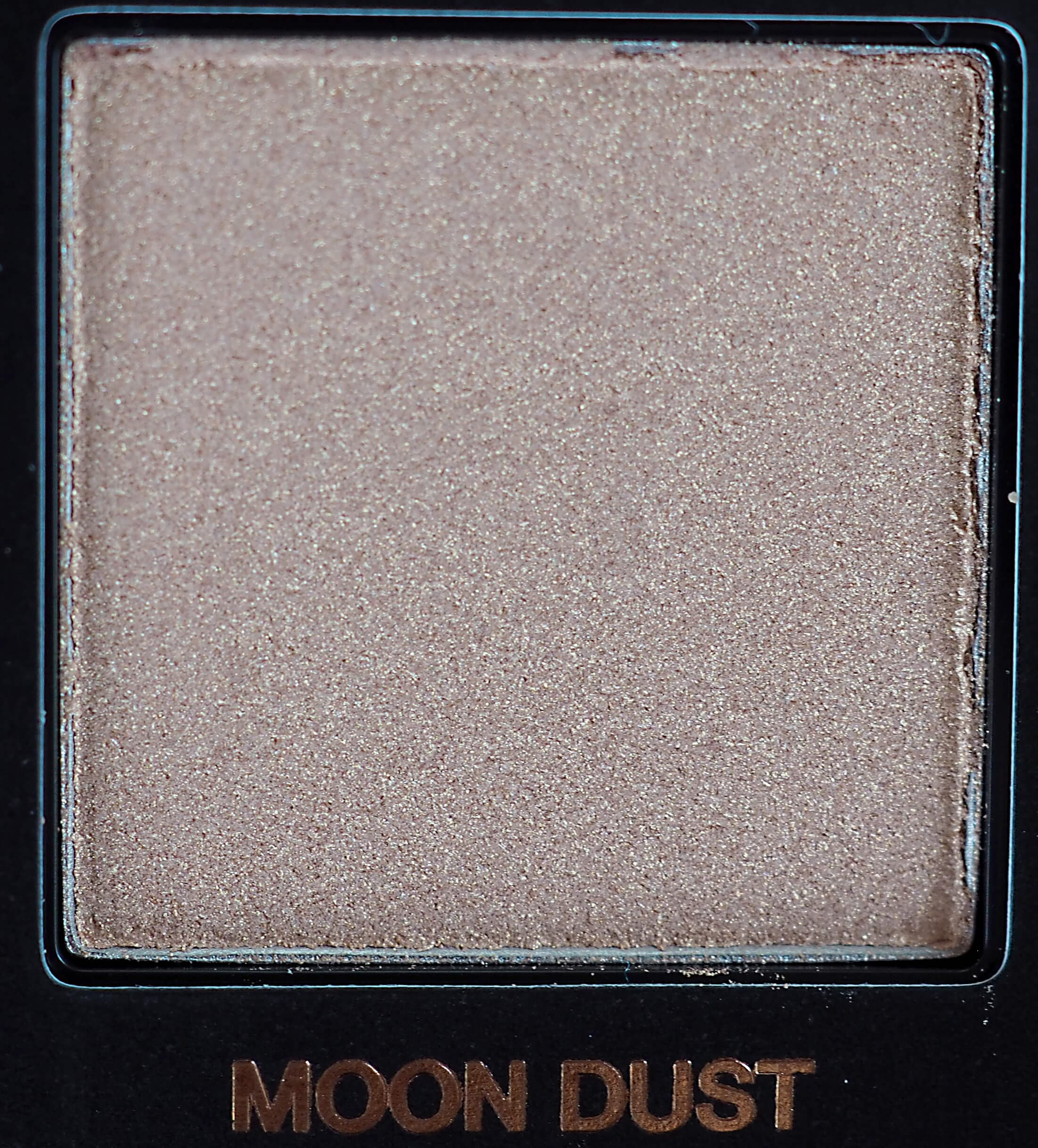 MOON DUST HUDA ROSE GOLD EDITION