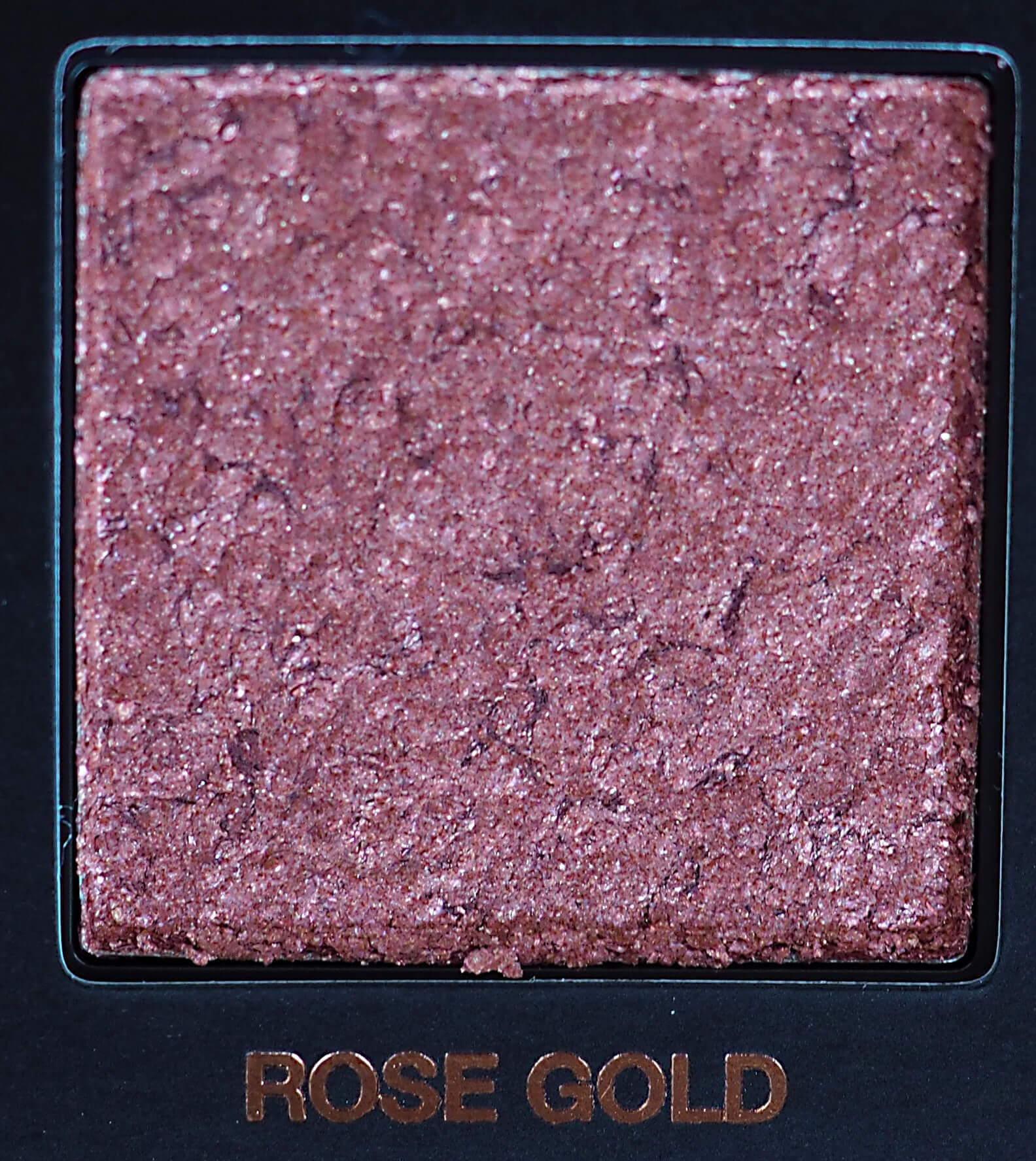 ROSE GOLD HUDA ROSE GOLD EDITION