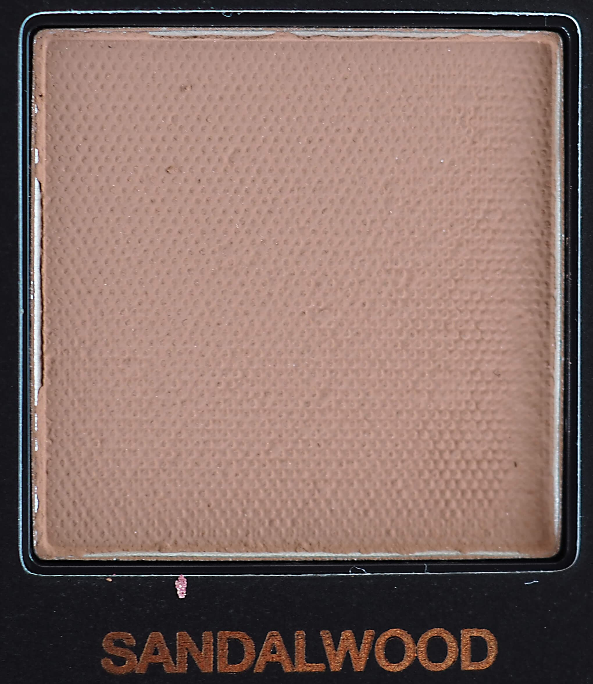 SANDALWOOD HUDA ROSE GOLD EDITION