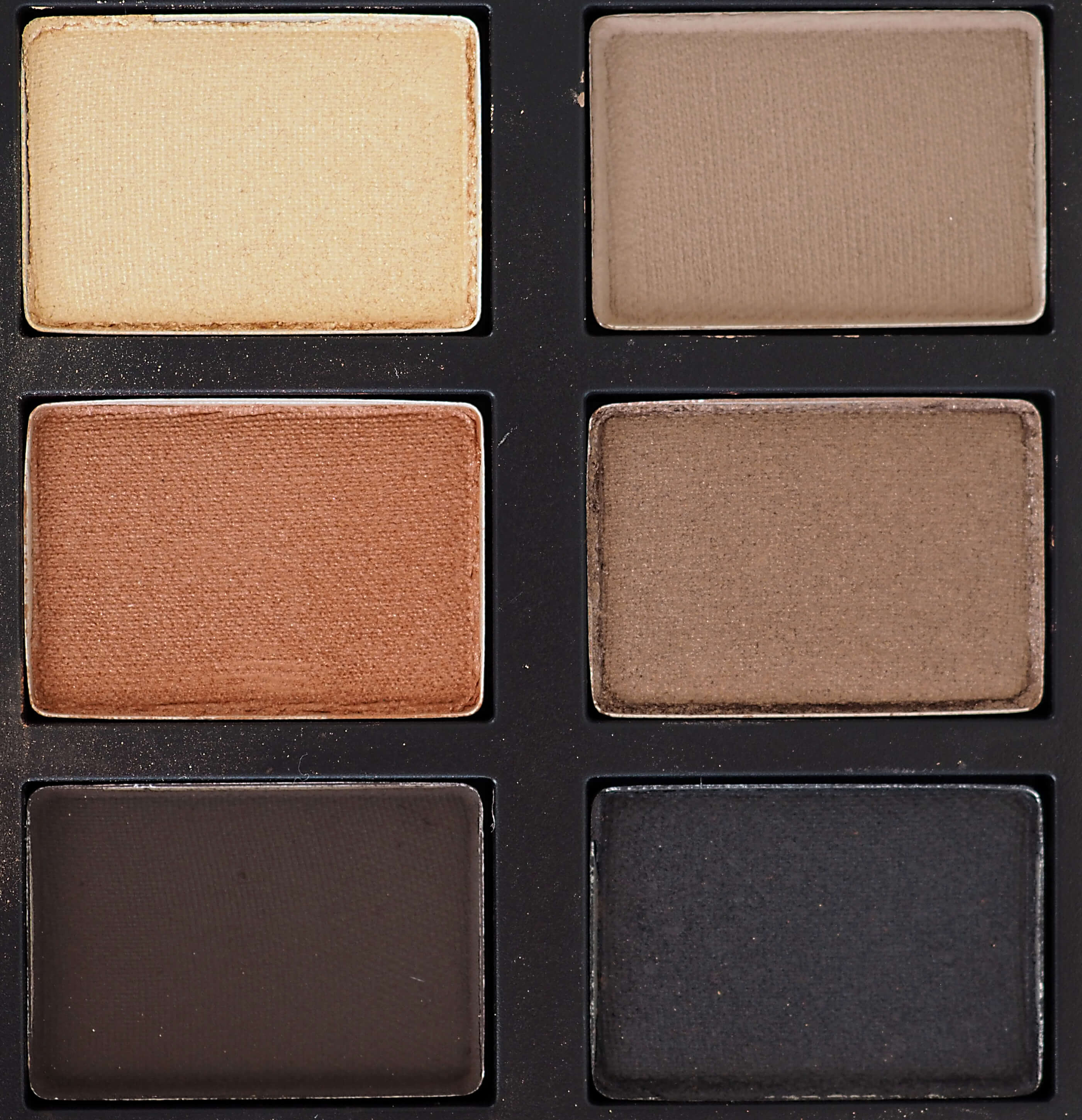 KOLORY NARS NARSissist LOADED EYESHADOW PALETTE