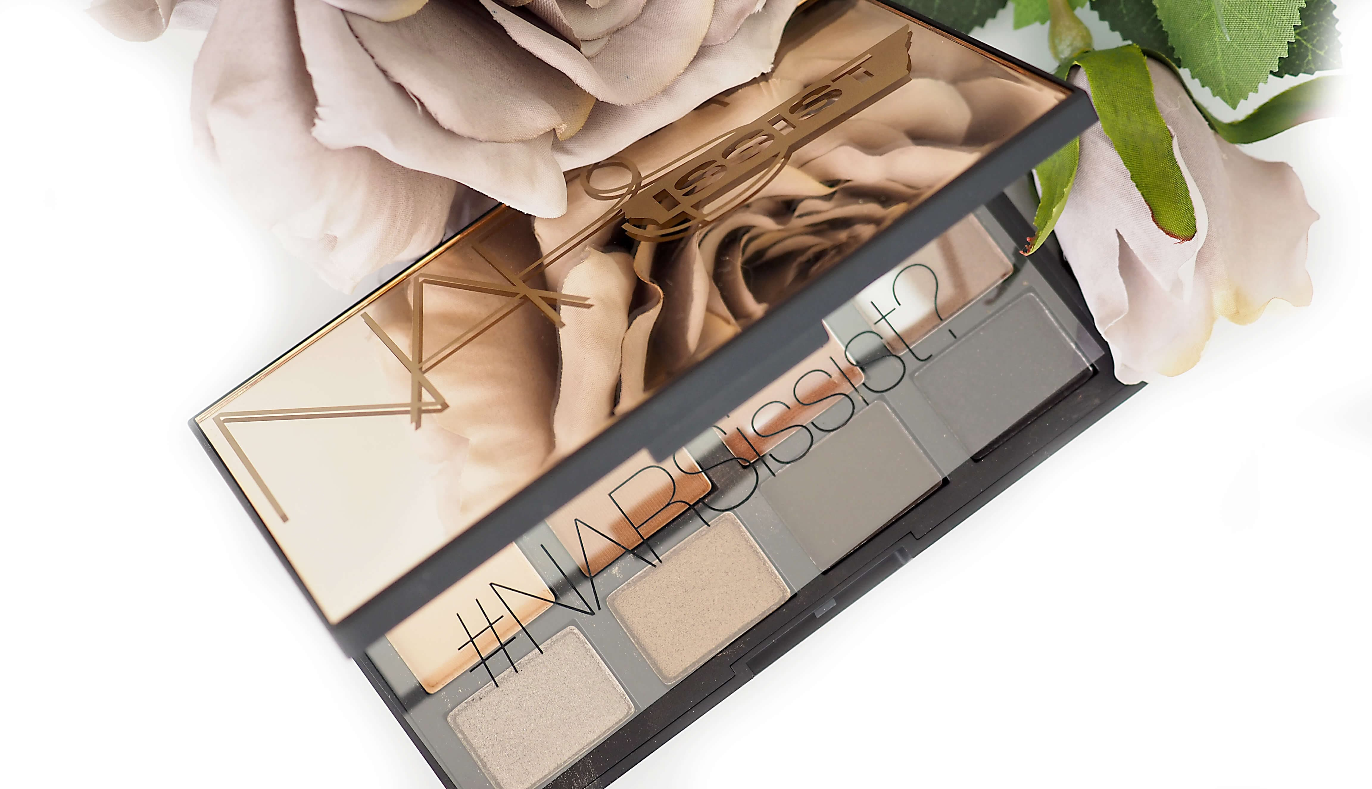 Opinia NARSissist LOADED EYESHADOW PALETTE