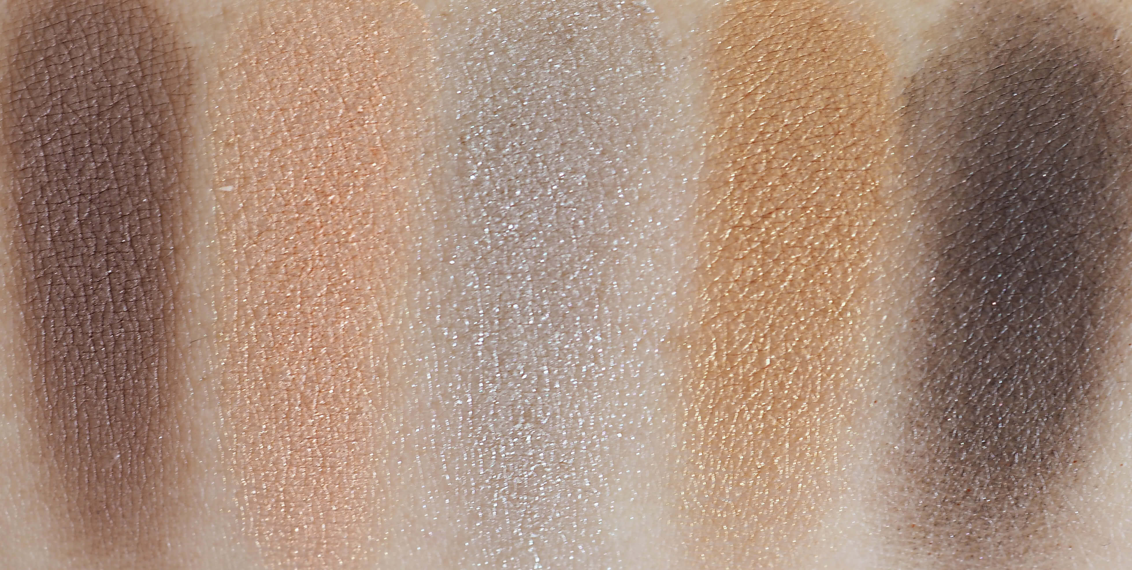 Opinia NYX BUTT NAKED UNDERNEATH IT ALL