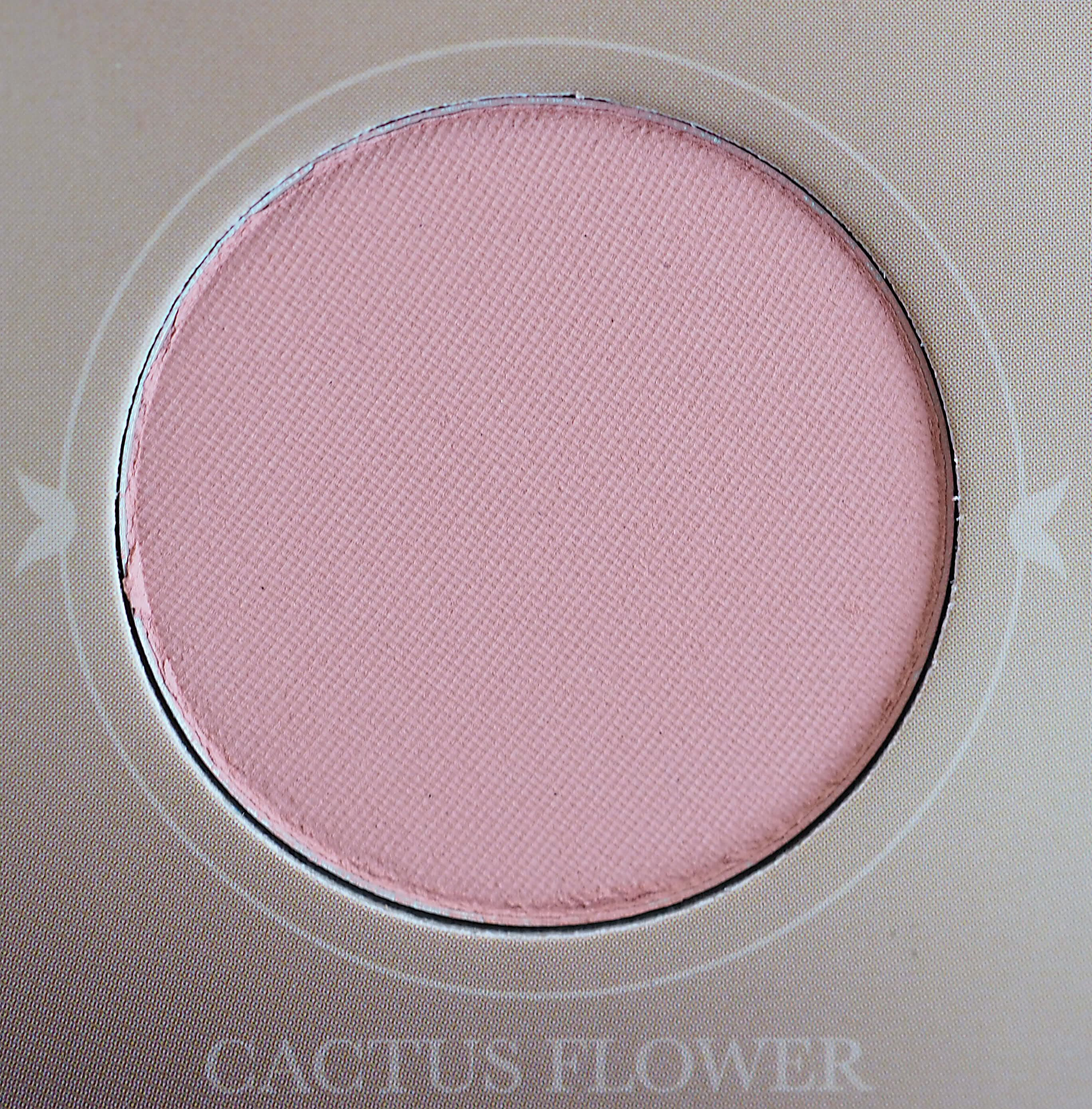Citrus Flower ZOEVA RODEO BELLE