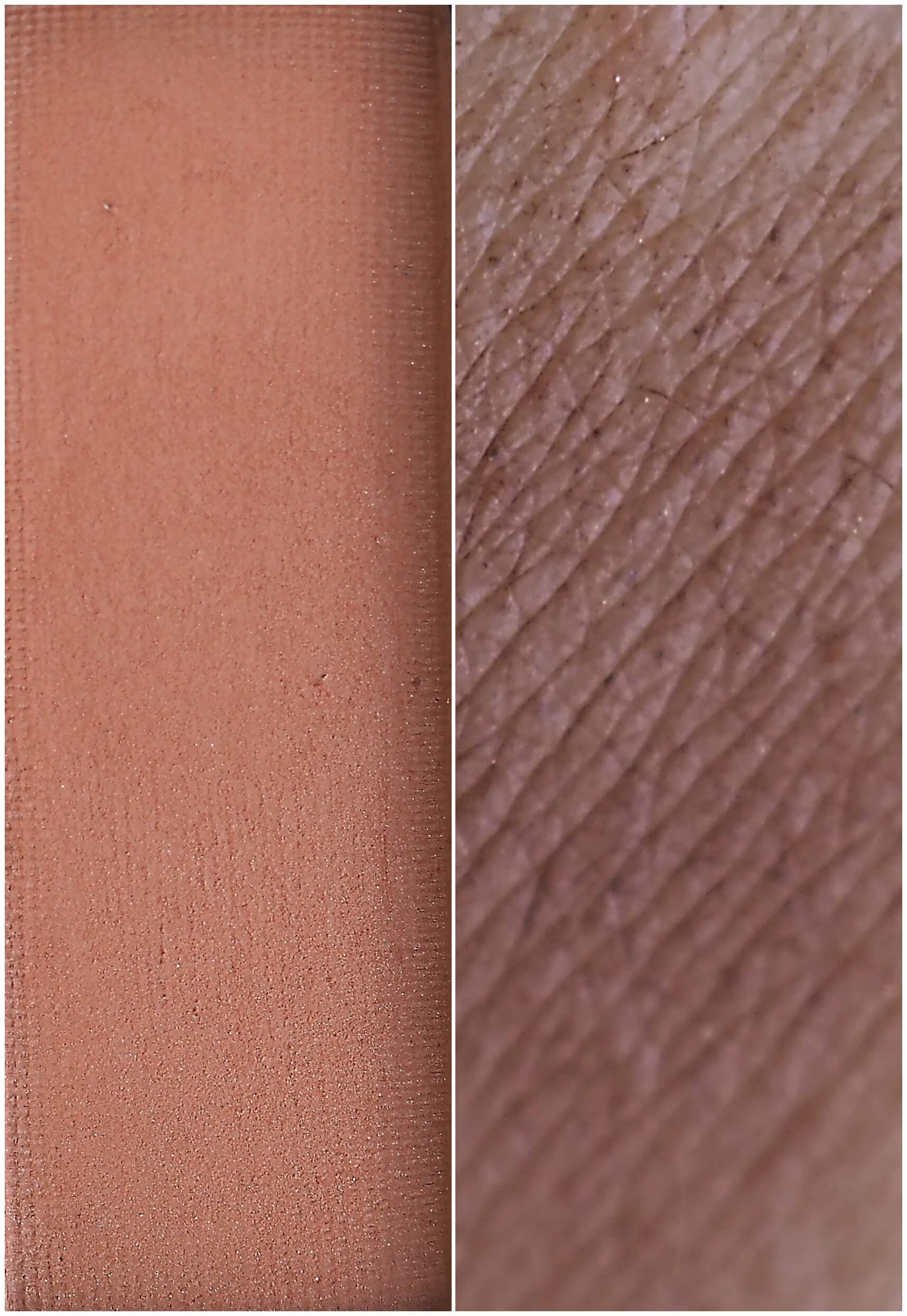 Swatches NAKED HEAT