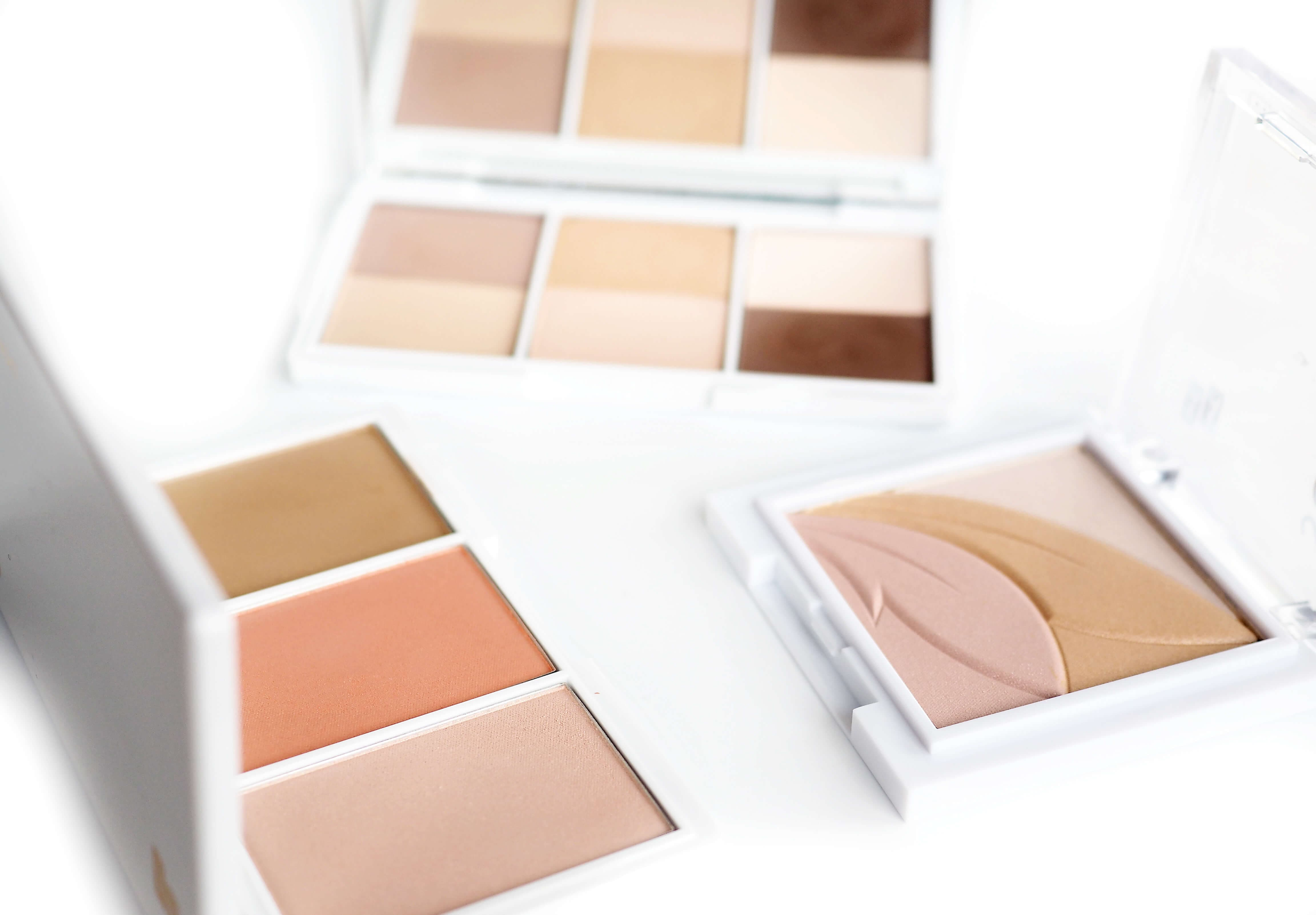 Recenzja AA WINGS OF COLOR MAKE UP