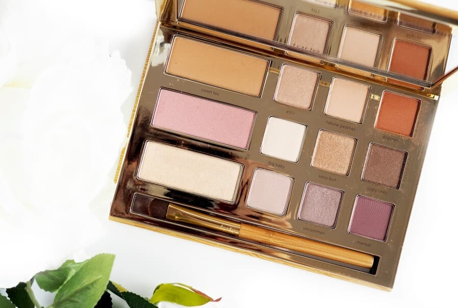 TARTE SWAMP QUEEN PALETTE