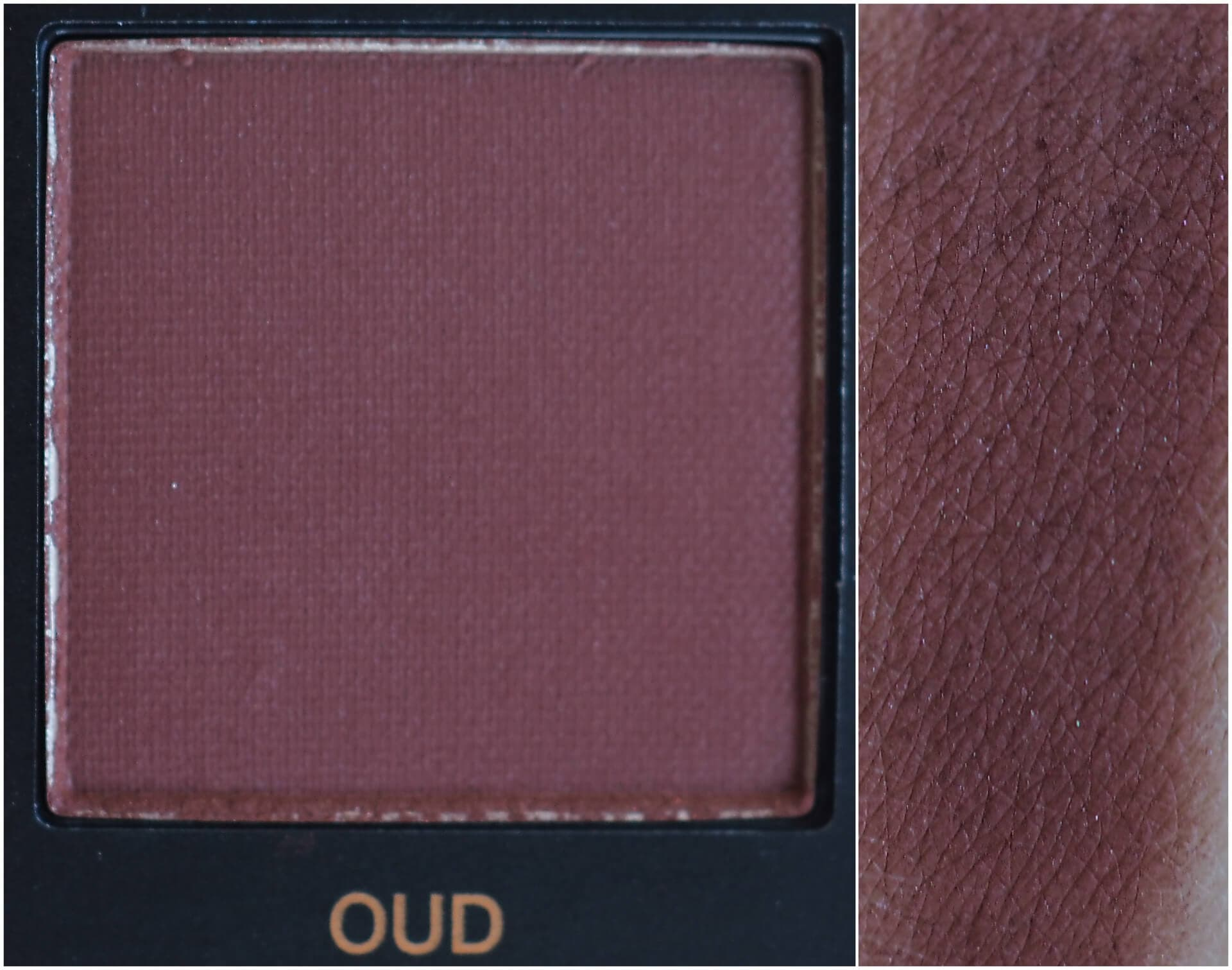 TEST HUDA BEAUTY DESERT DUSK PALETTE