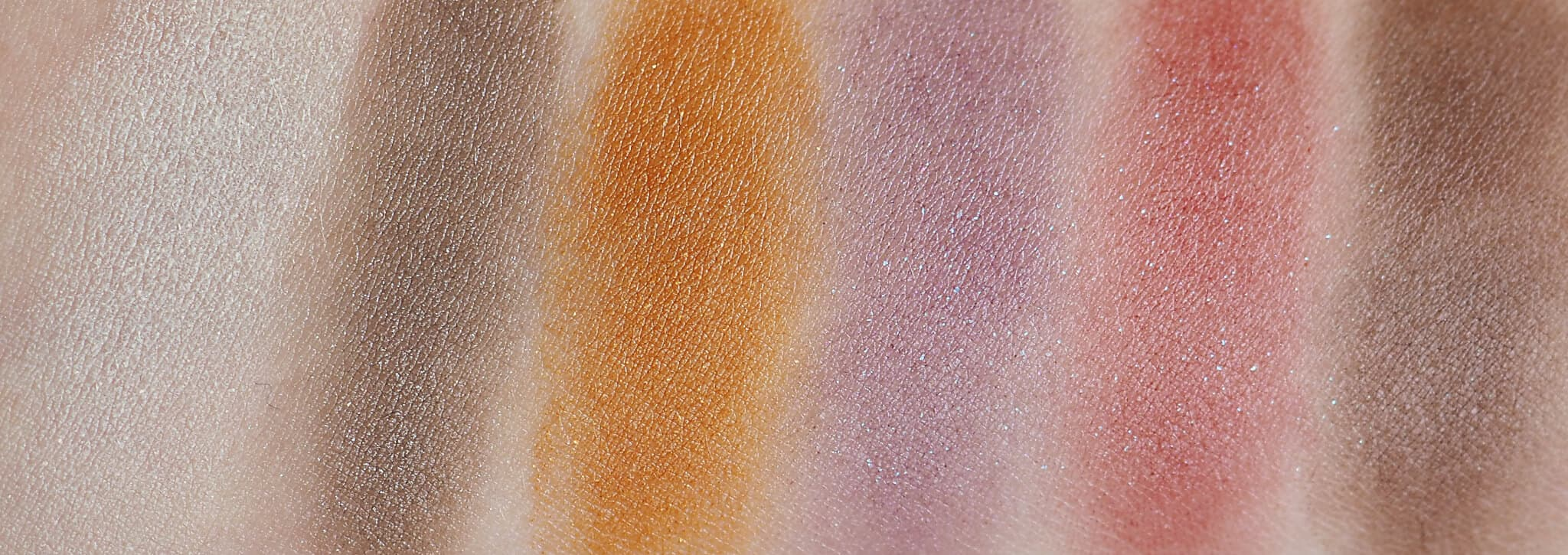 swatches MAC TREND FORECAST FALL 17/EY
