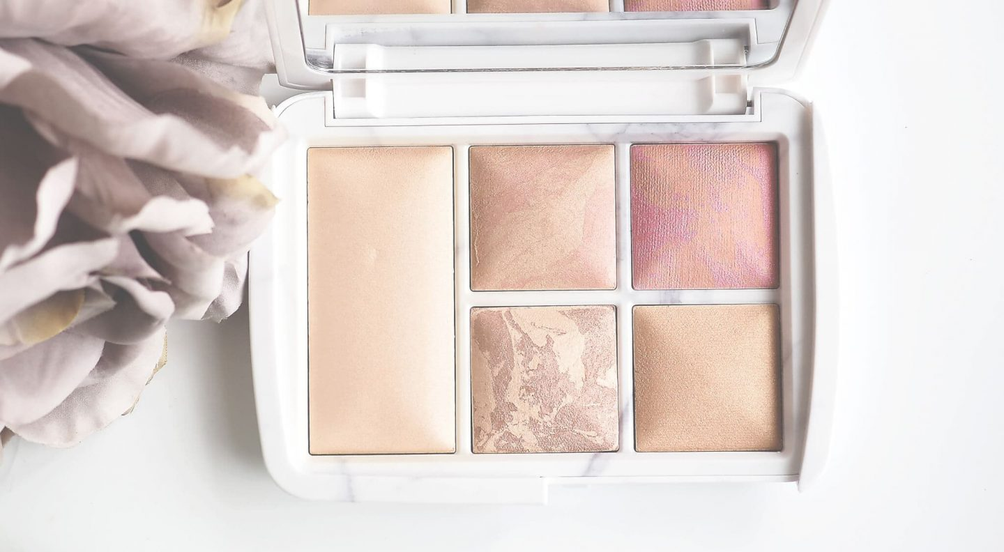 HOURGLASS SURREAL LIGHT AMBIENT LIGHTING EDIT RECENZJA  | PALETA KTÓRA CZYNI CUDA?