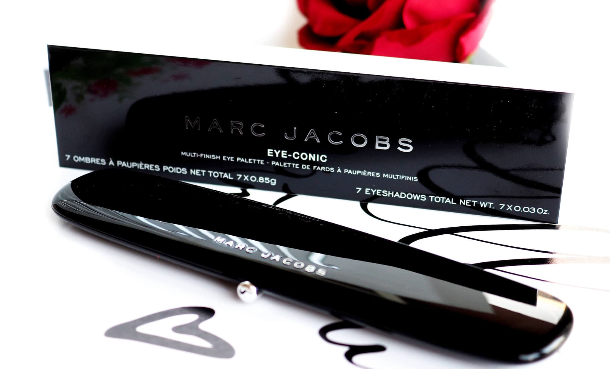 Recenzja MARC JACOBS EYE-CONIC PROVOCOUTURE