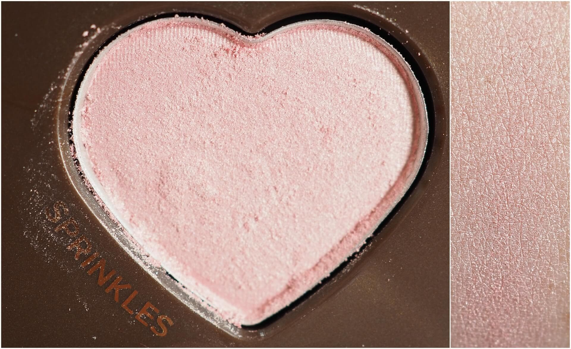 TOO FACED CHOCOLATE BOB BON
