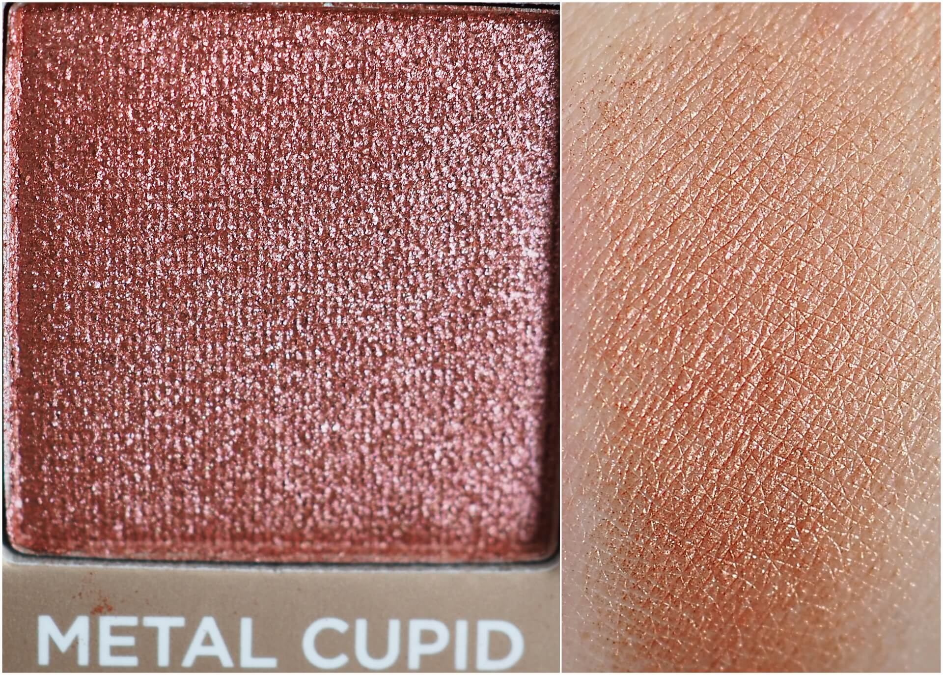 TEST NABLA DREAMY EYESHADOW PALETTE