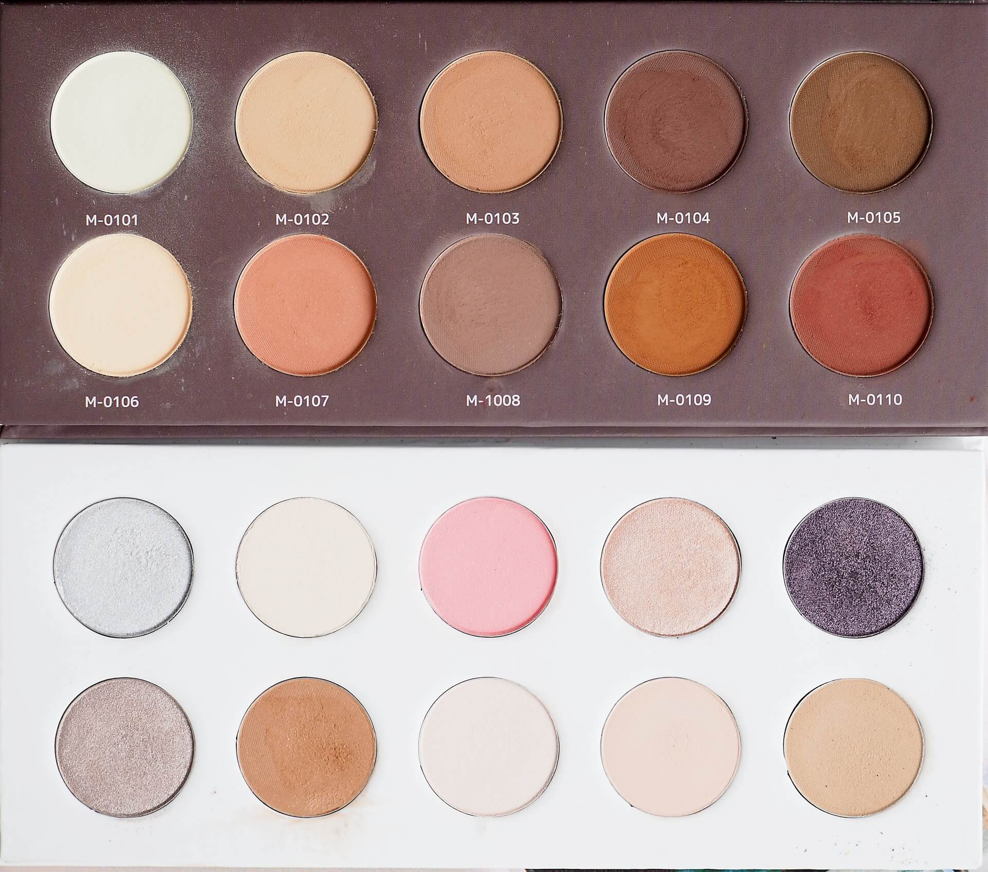 AFFECT NATURALLY MATTE I NUDE BY DAY