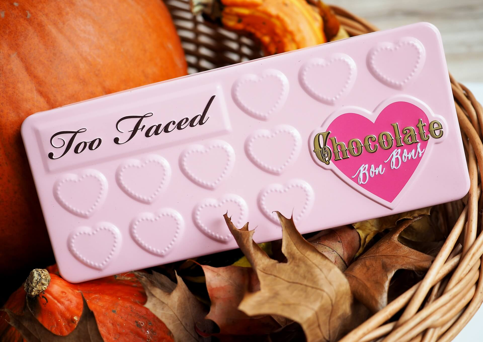 Too Faced Chocolate Bon Bones
