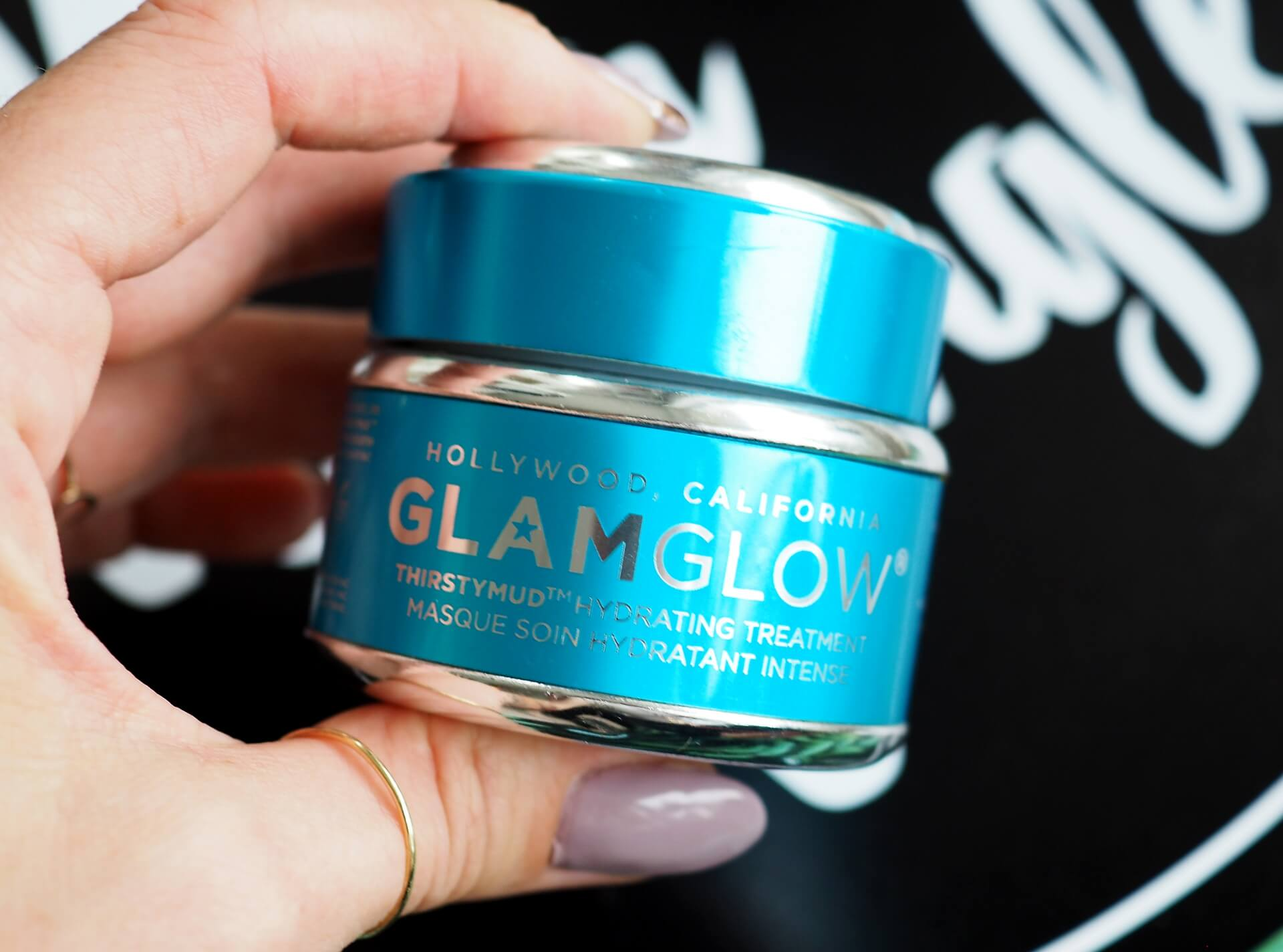 GLAMGLOW THIRSTYMUD GLAM TO GO