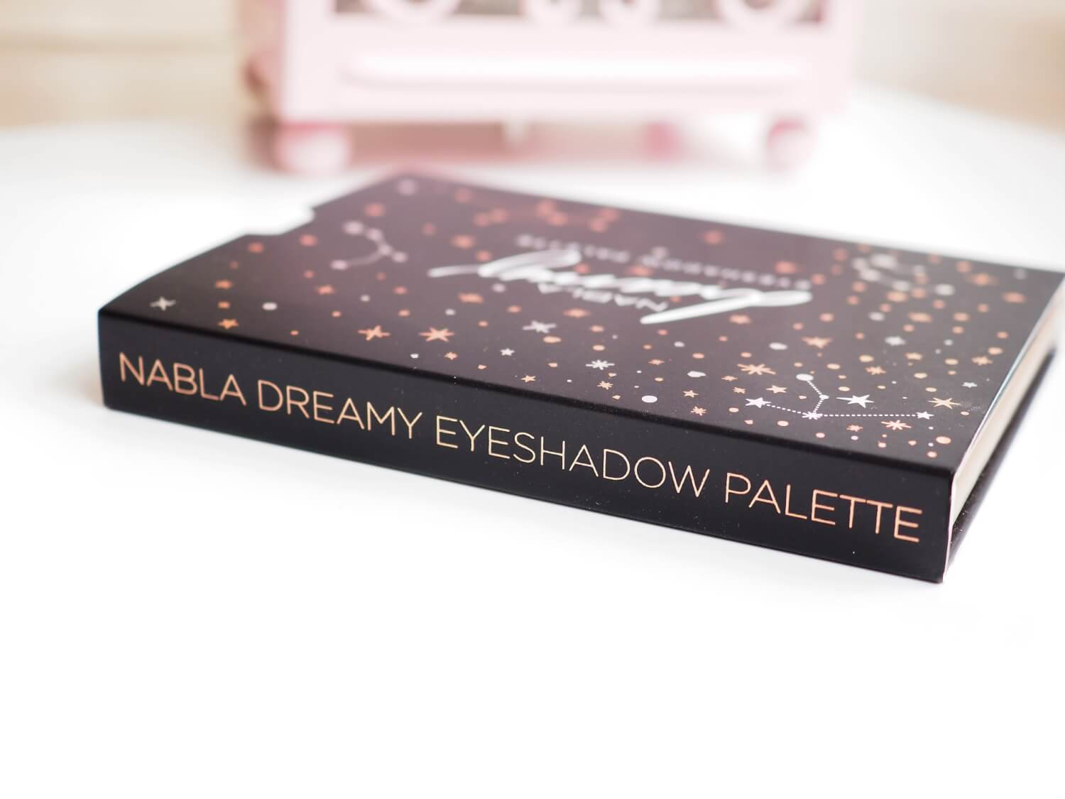 NABLA DREAMY EYESHADOW PALETTE