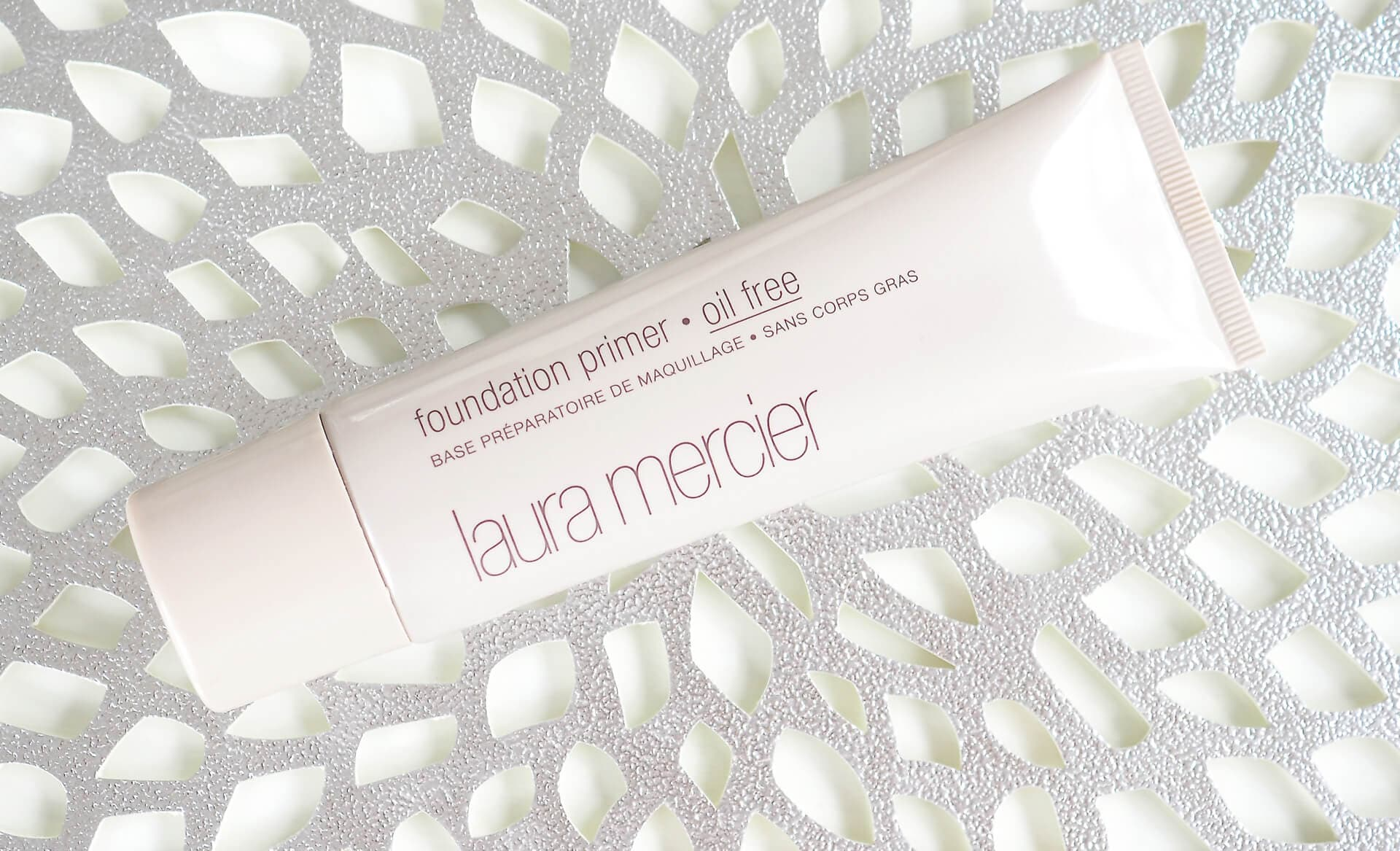 LAURA MERCIER OIL FREE PRIMER
