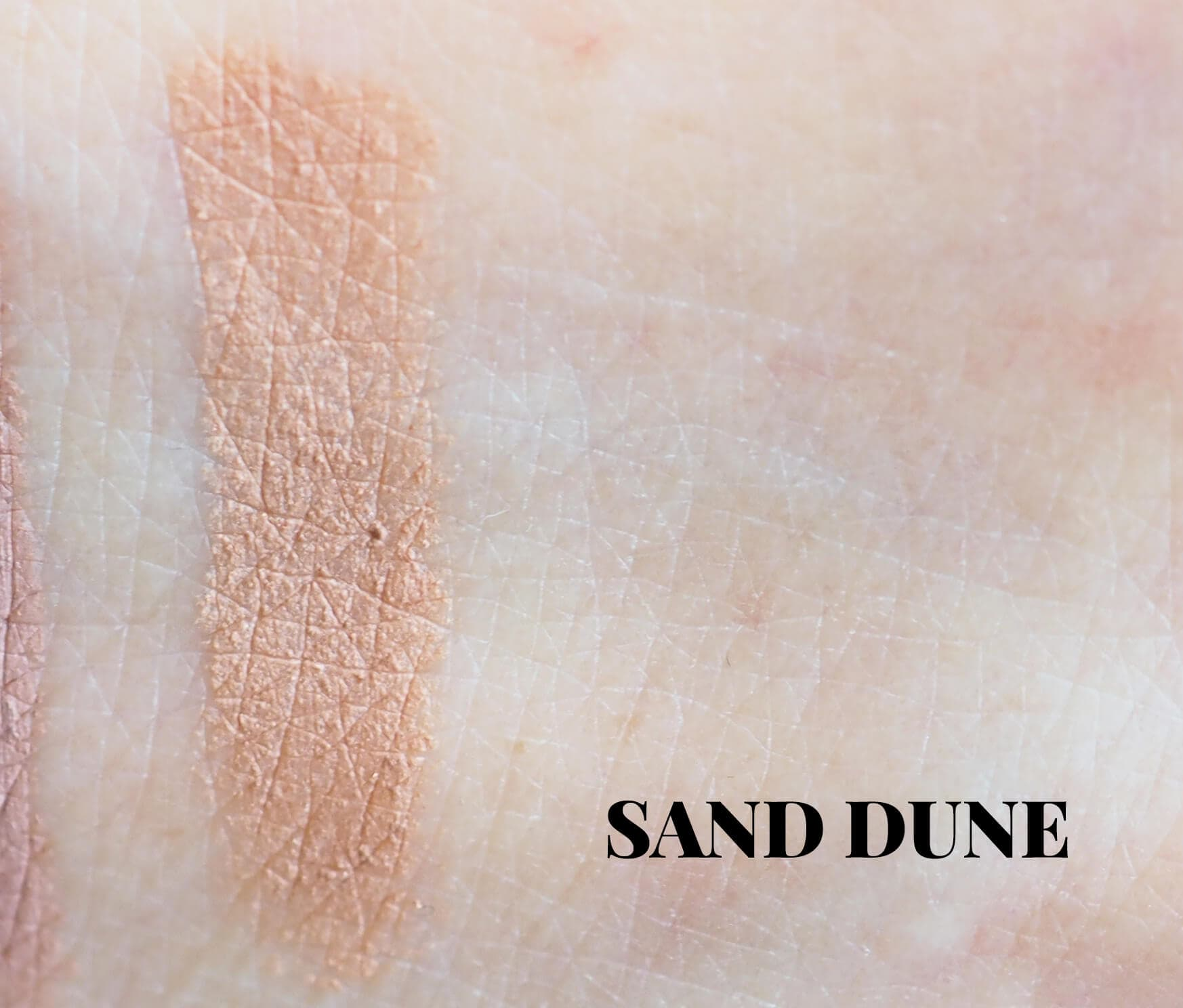 Sand Dune Long Wear Cream Shadow Stick