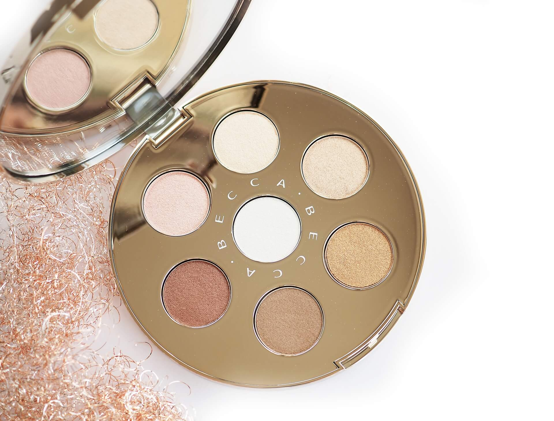 Becca Eye Light Palette