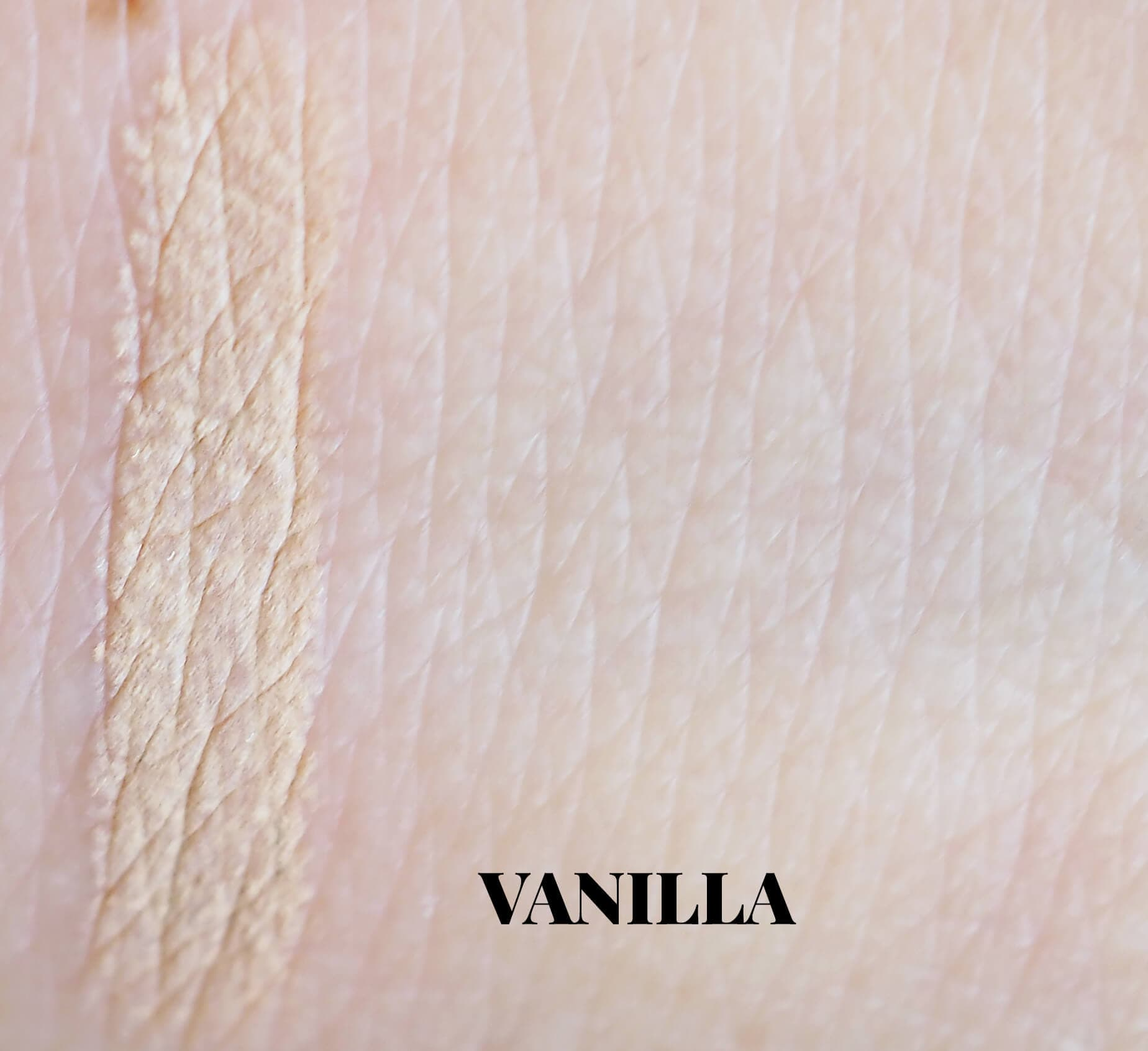 Vanilla Long Wear Cream Shadow Stick