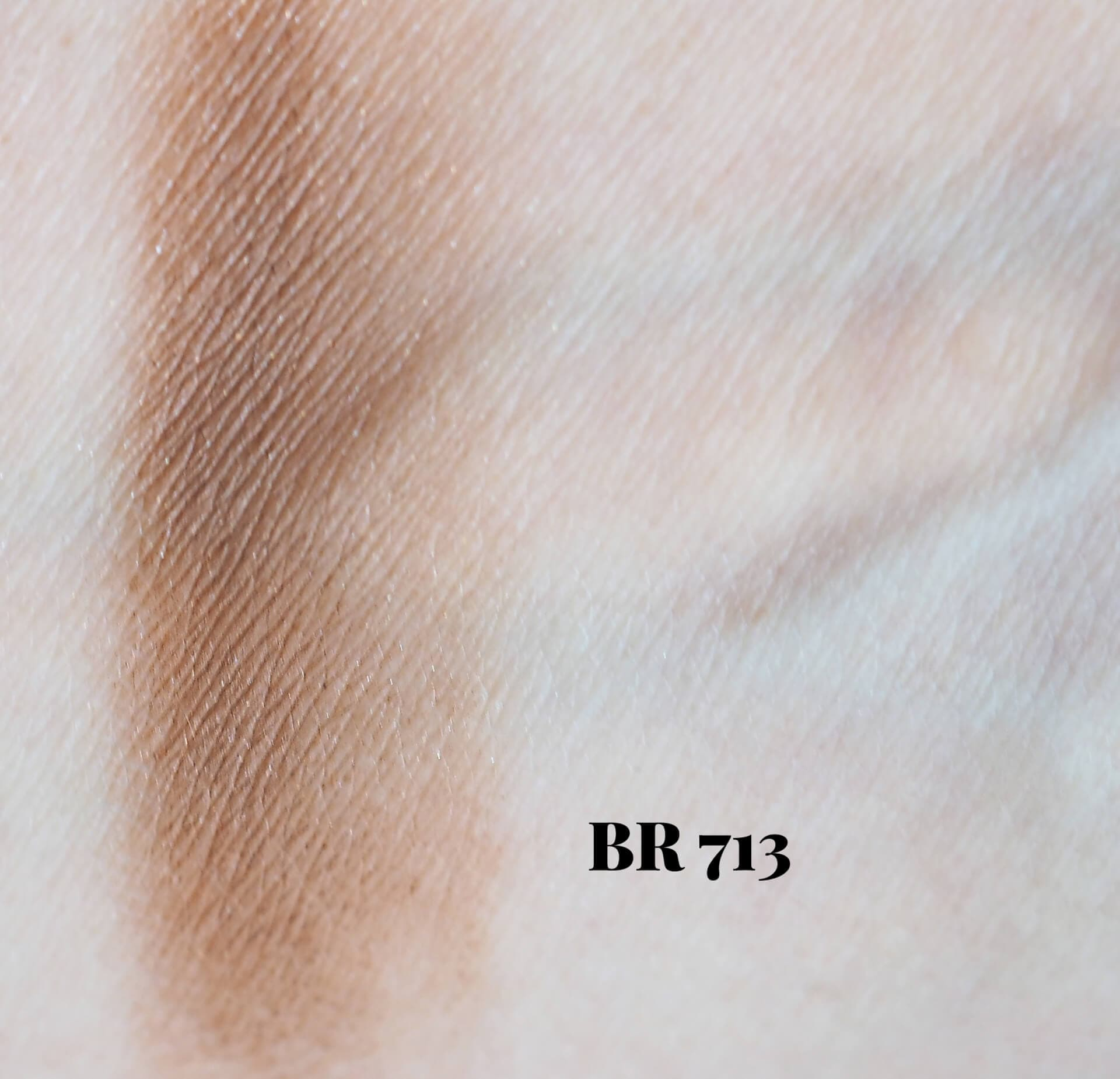 BR731 Kitsune Shimmering Cream Eye Color