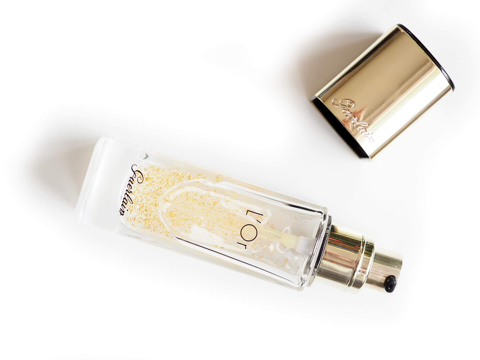 Guerlain Base L'Or