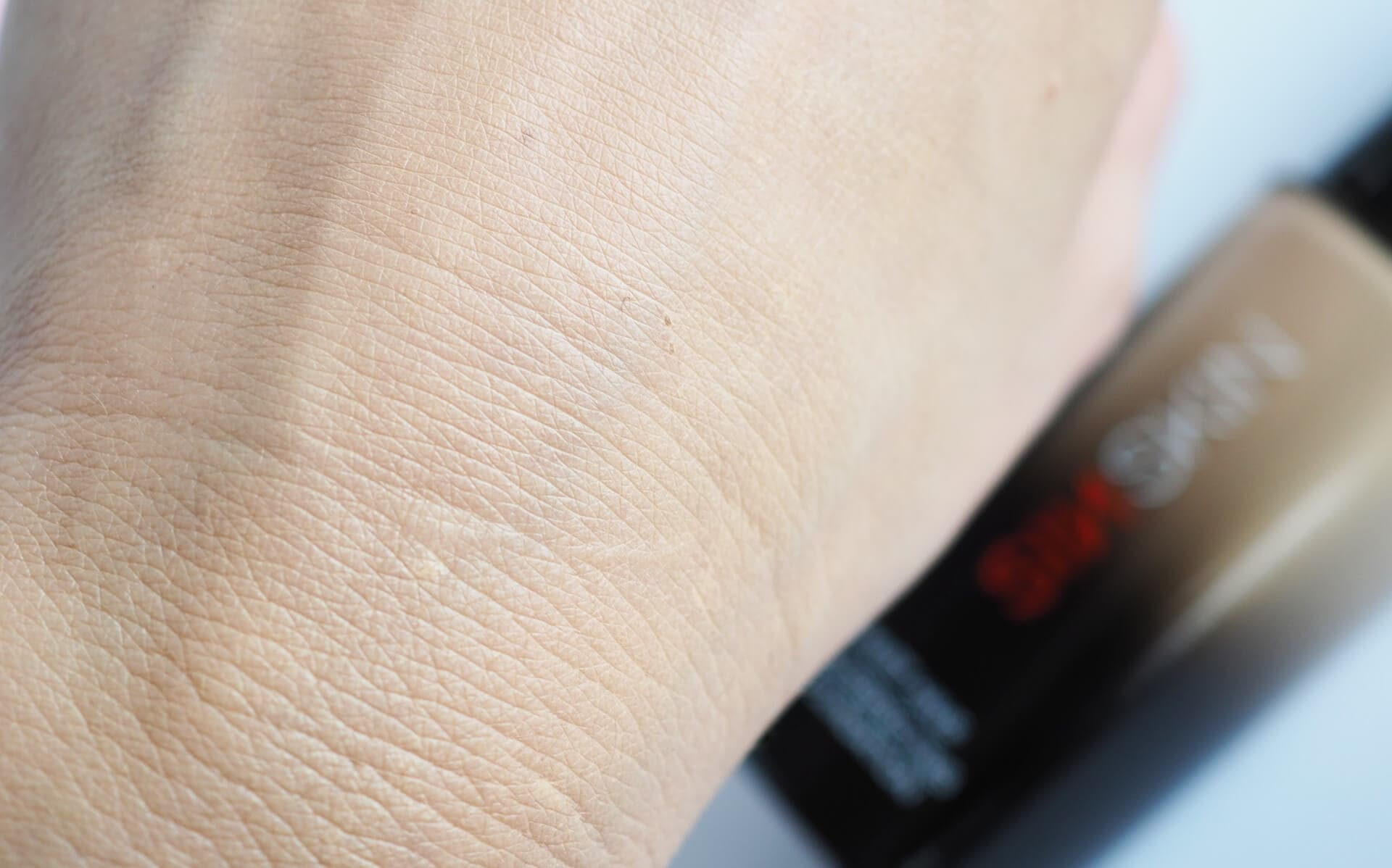 SinSkin HD Perfecting Foundation