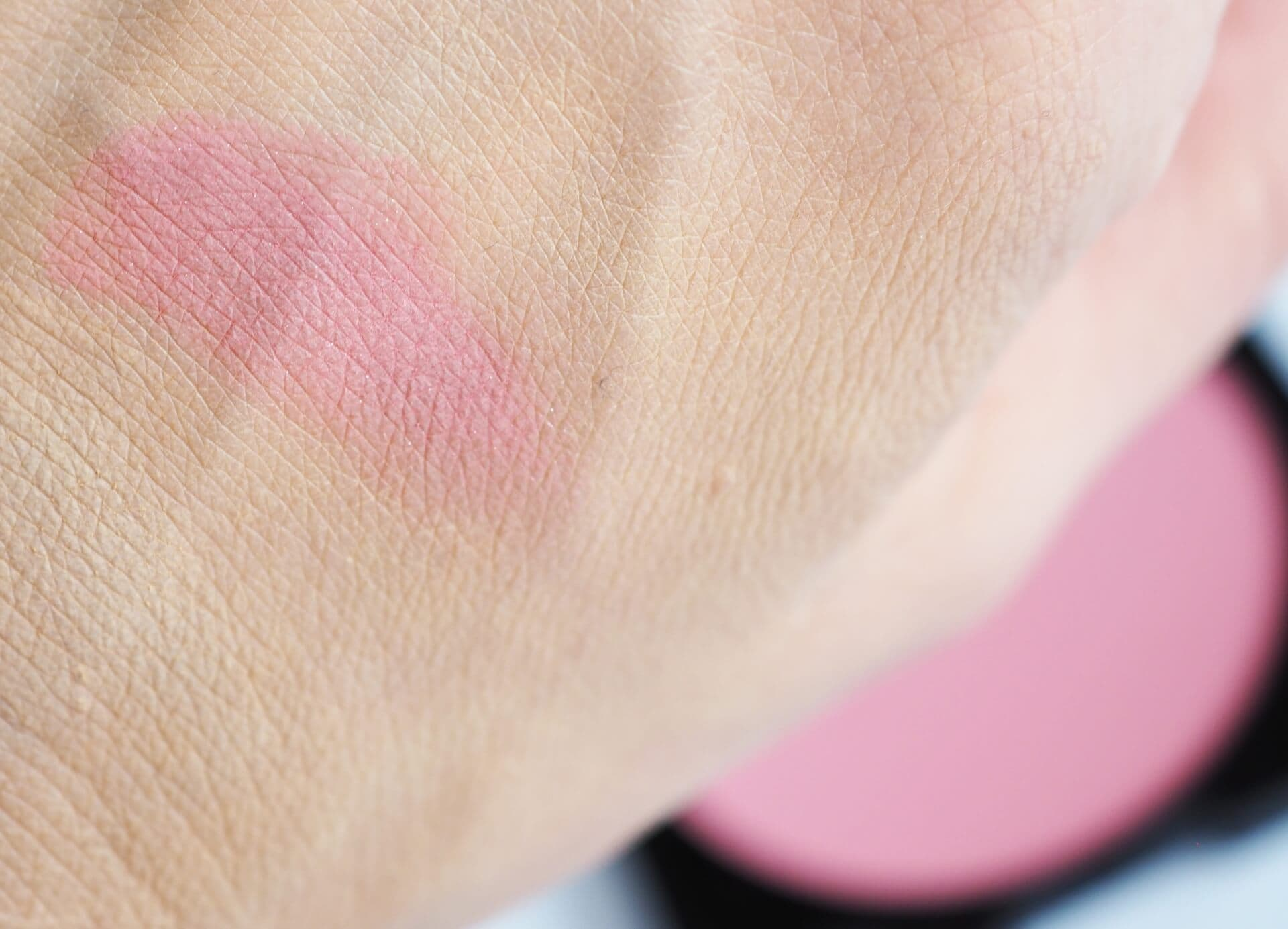 SinSkin Matt Blush Powdery