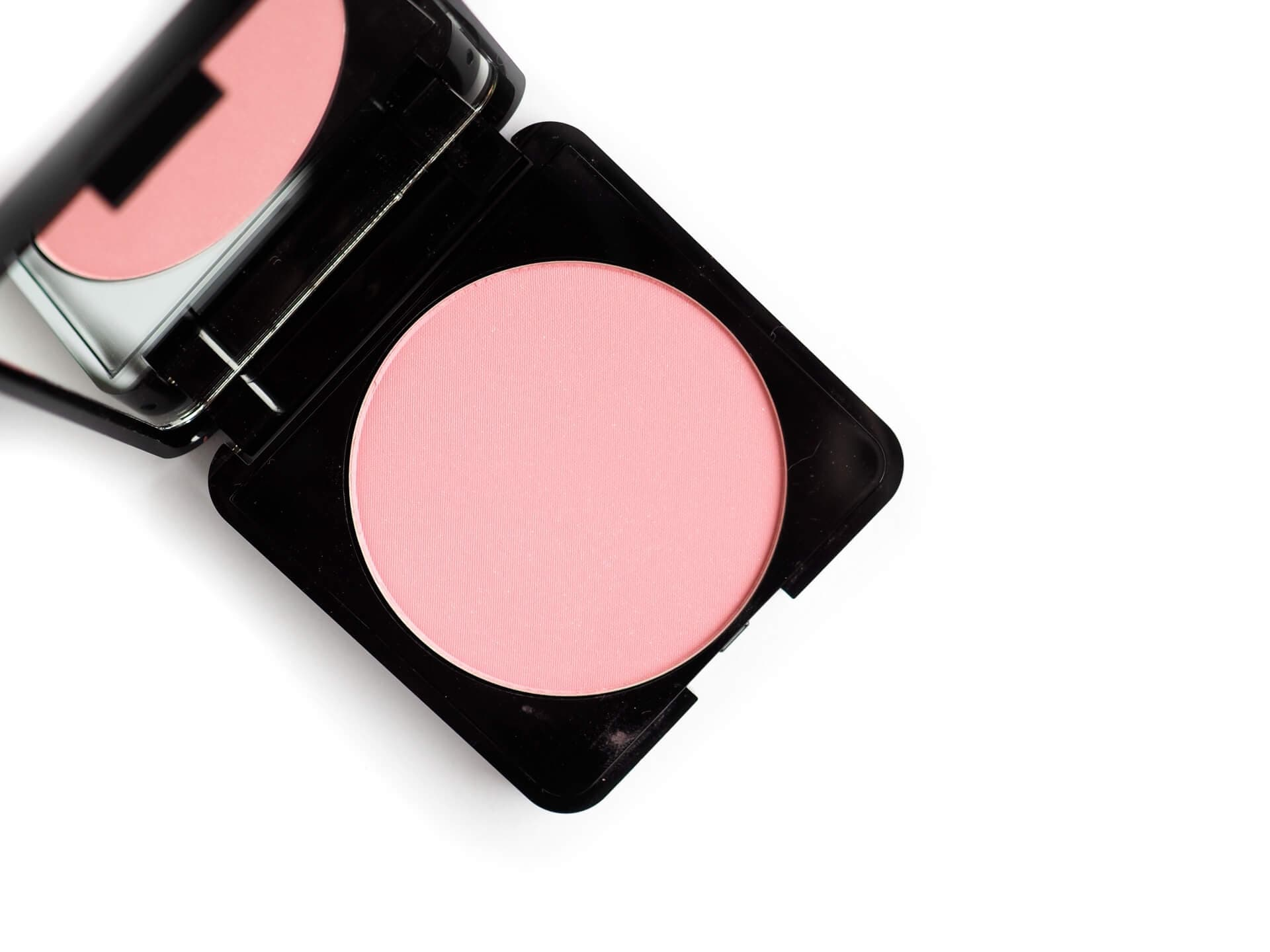 SinSkin Matt Blush Powder
