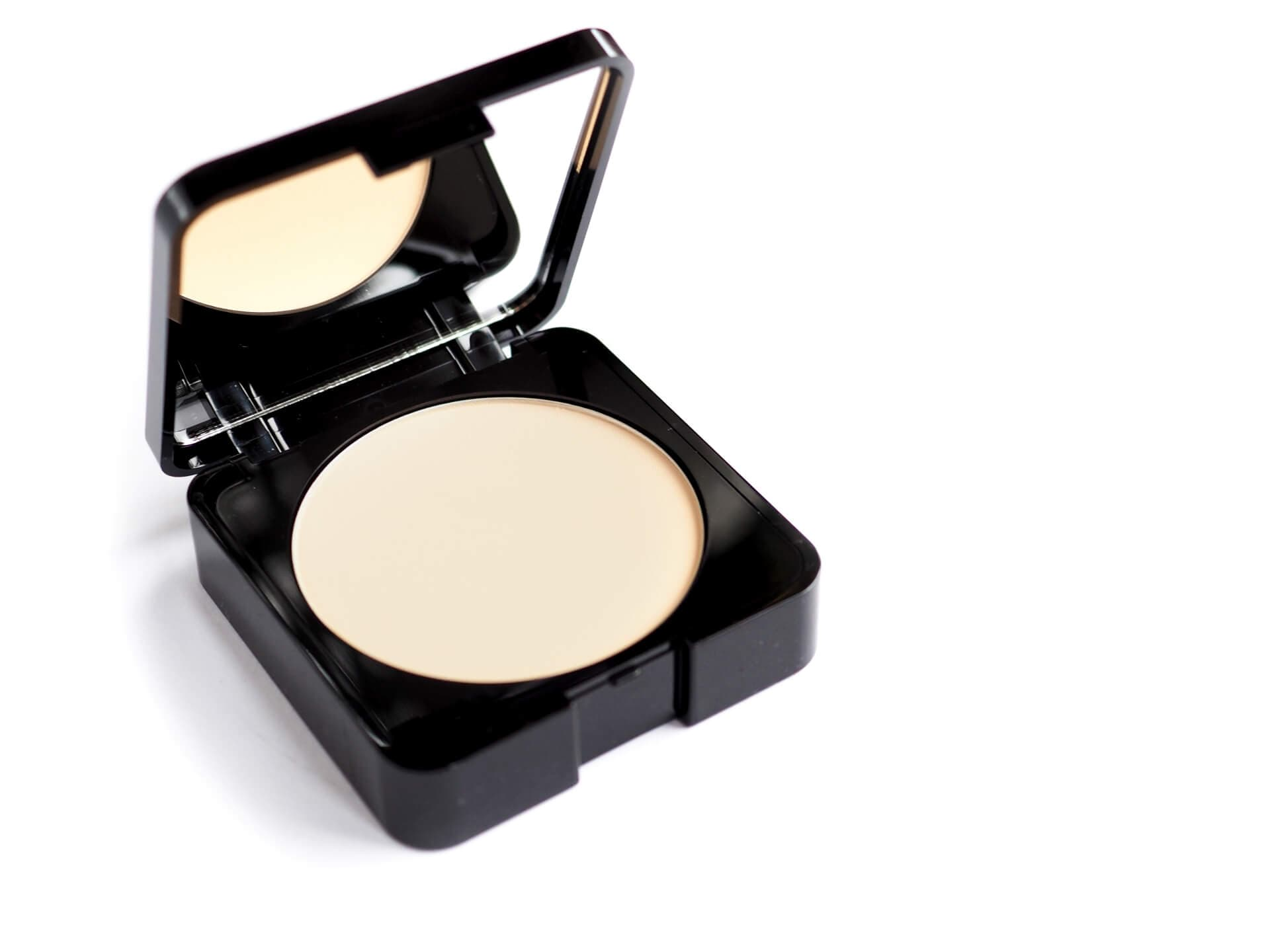 SinSkin Covering & Mattifyingn Face Powder