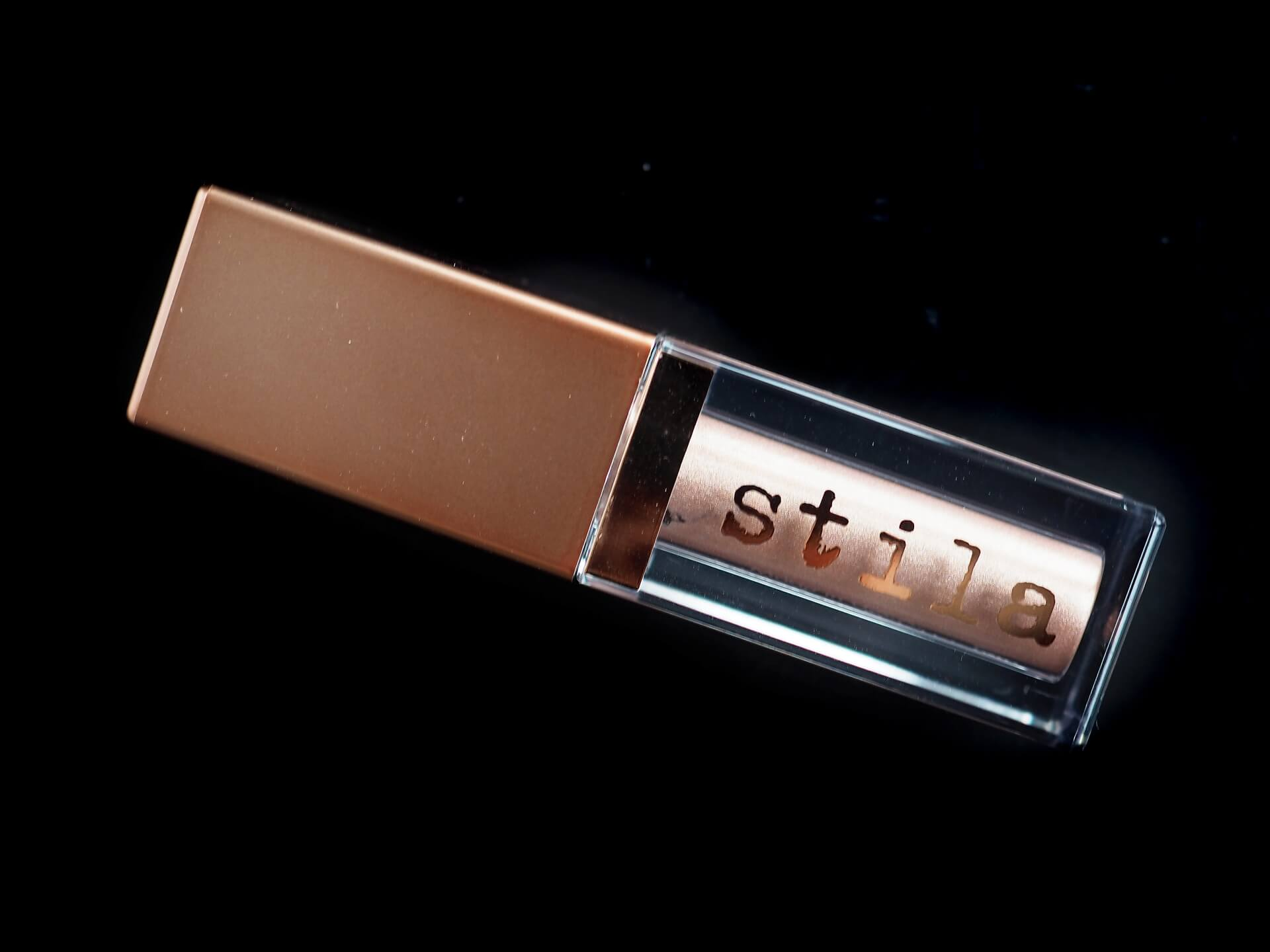 Stila Kitten Shimmer & Glow Liquid Eye Shadow