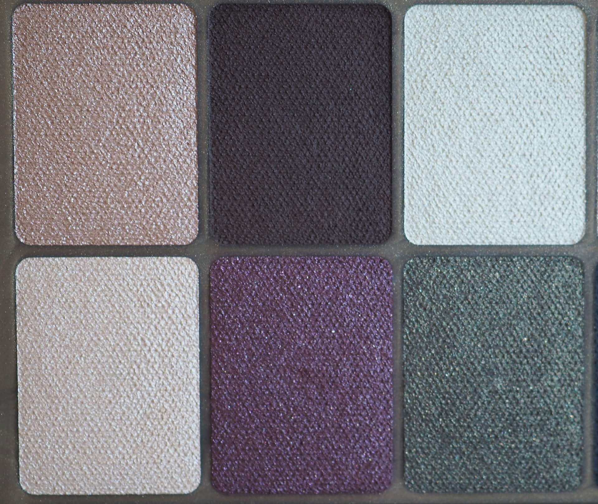 Maybelline The 24 Karat Nudes Eyeshadow Palette