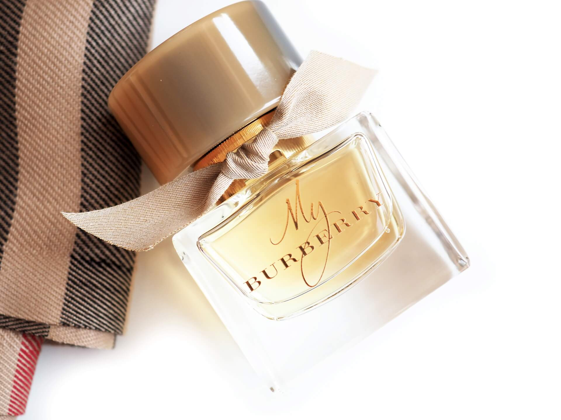 Burberry My Burberry Perfumy