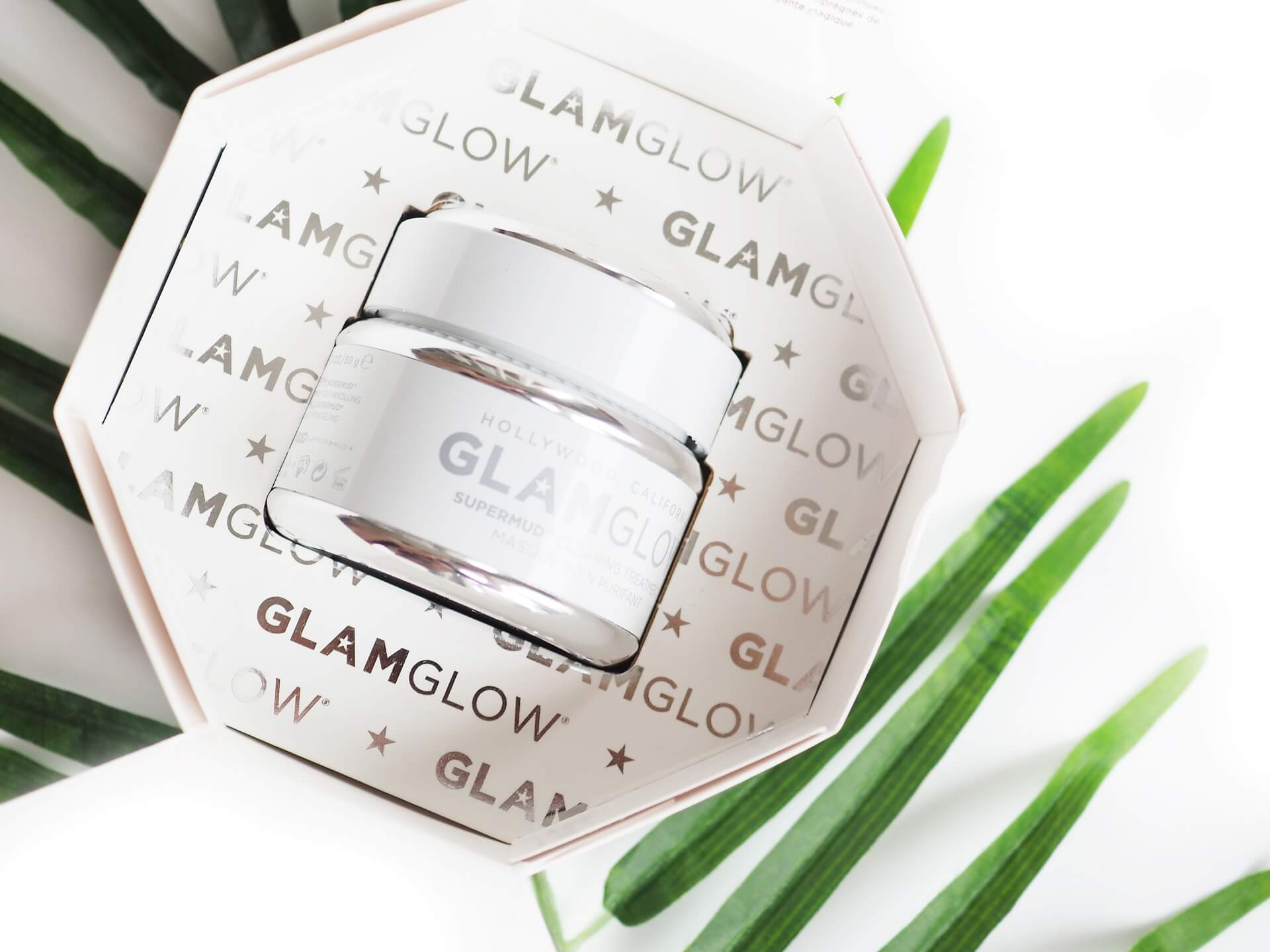opinia Glamglow Supermud Clearing Treatment