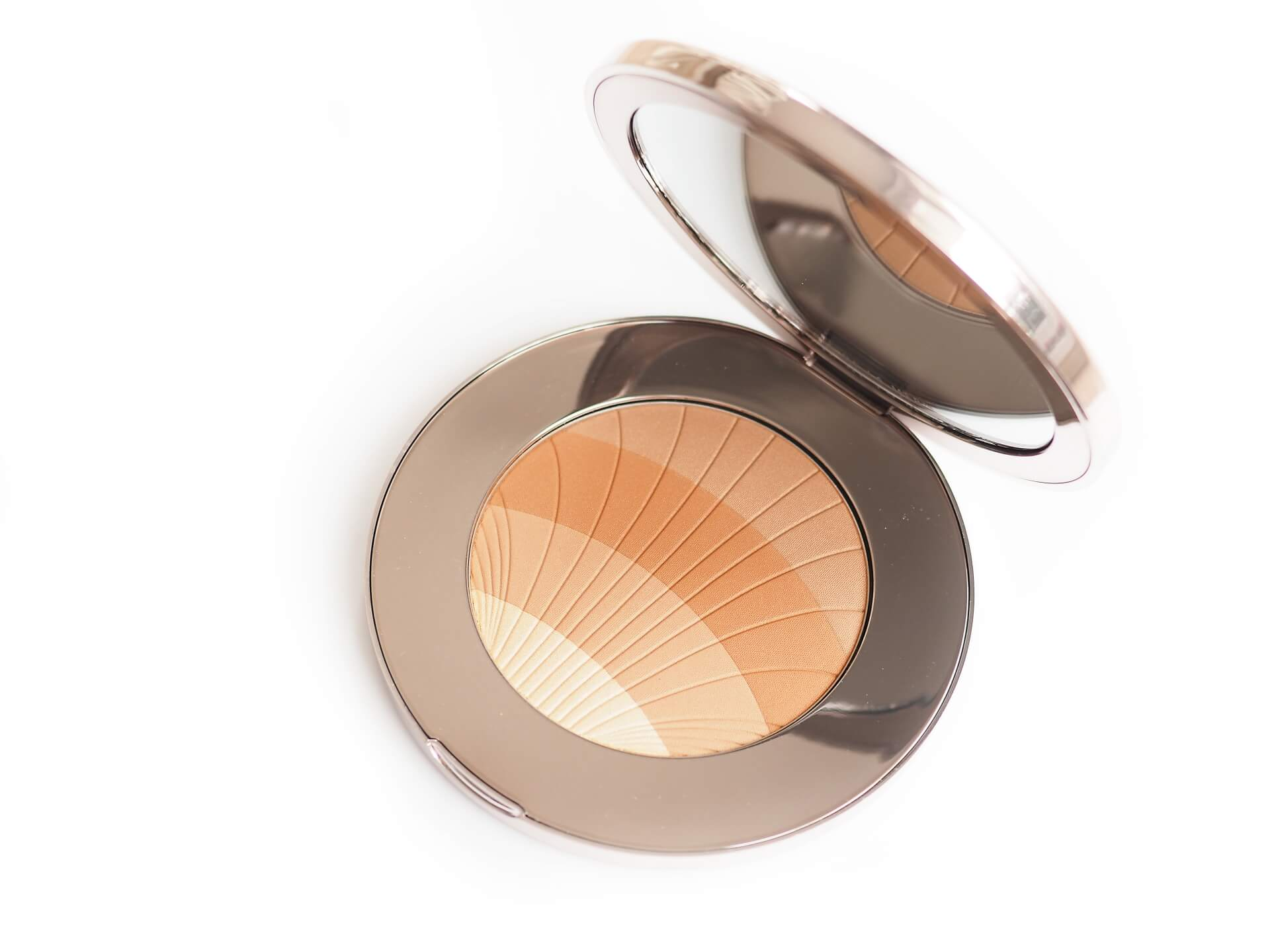 opinia La Mer The Bronzing Powder