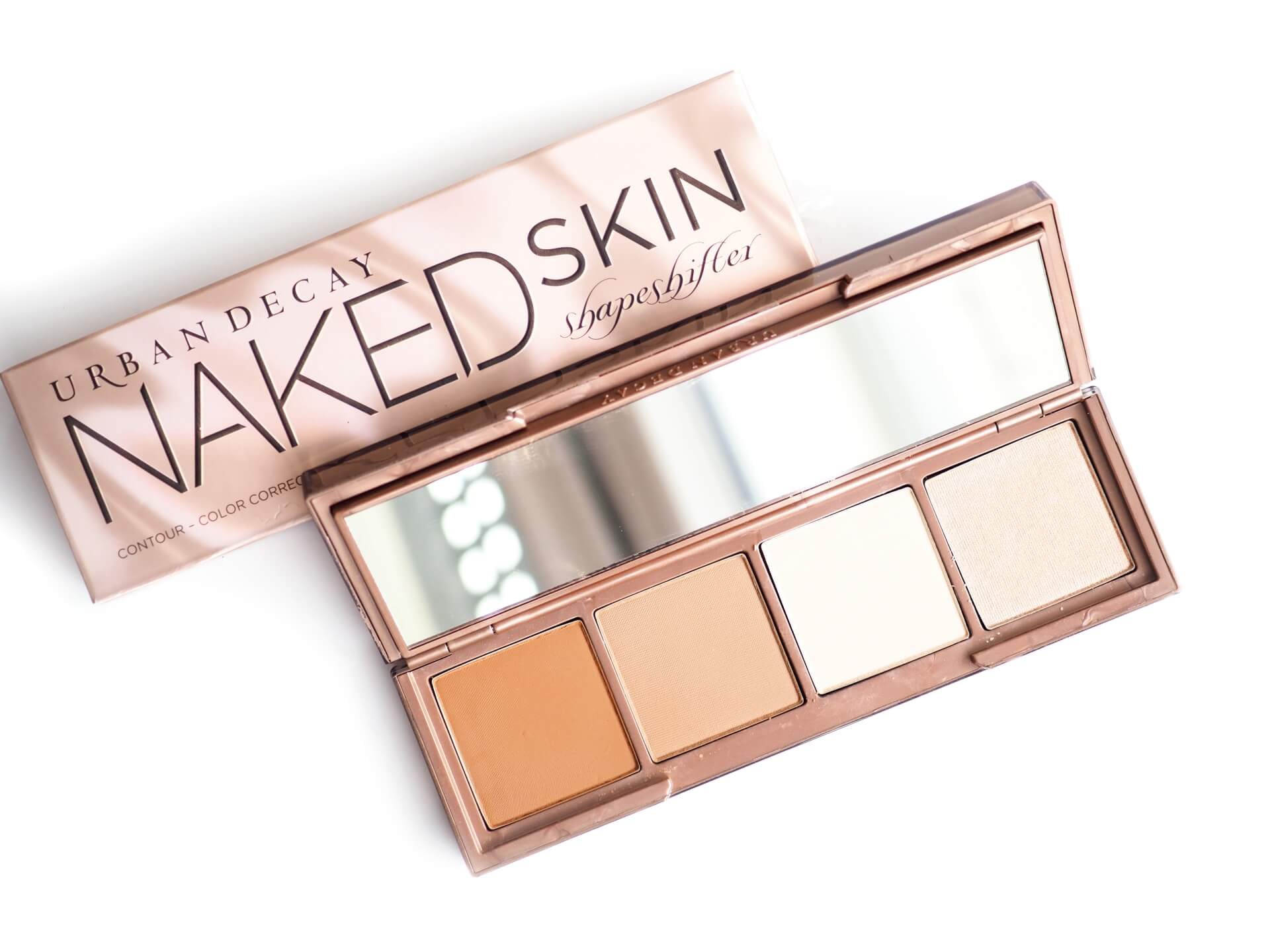 Naked Skin Shapeshifter Light Medium