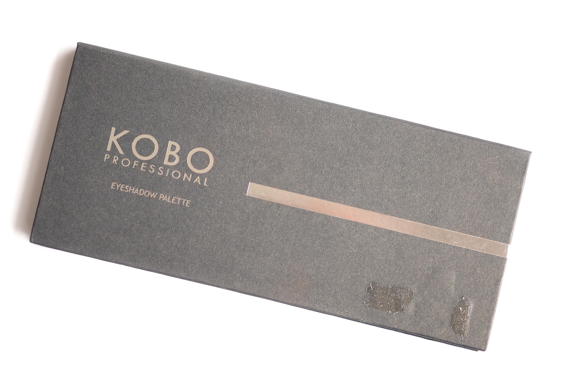 Kobo Professional Charming Look Eyeshadow Palette