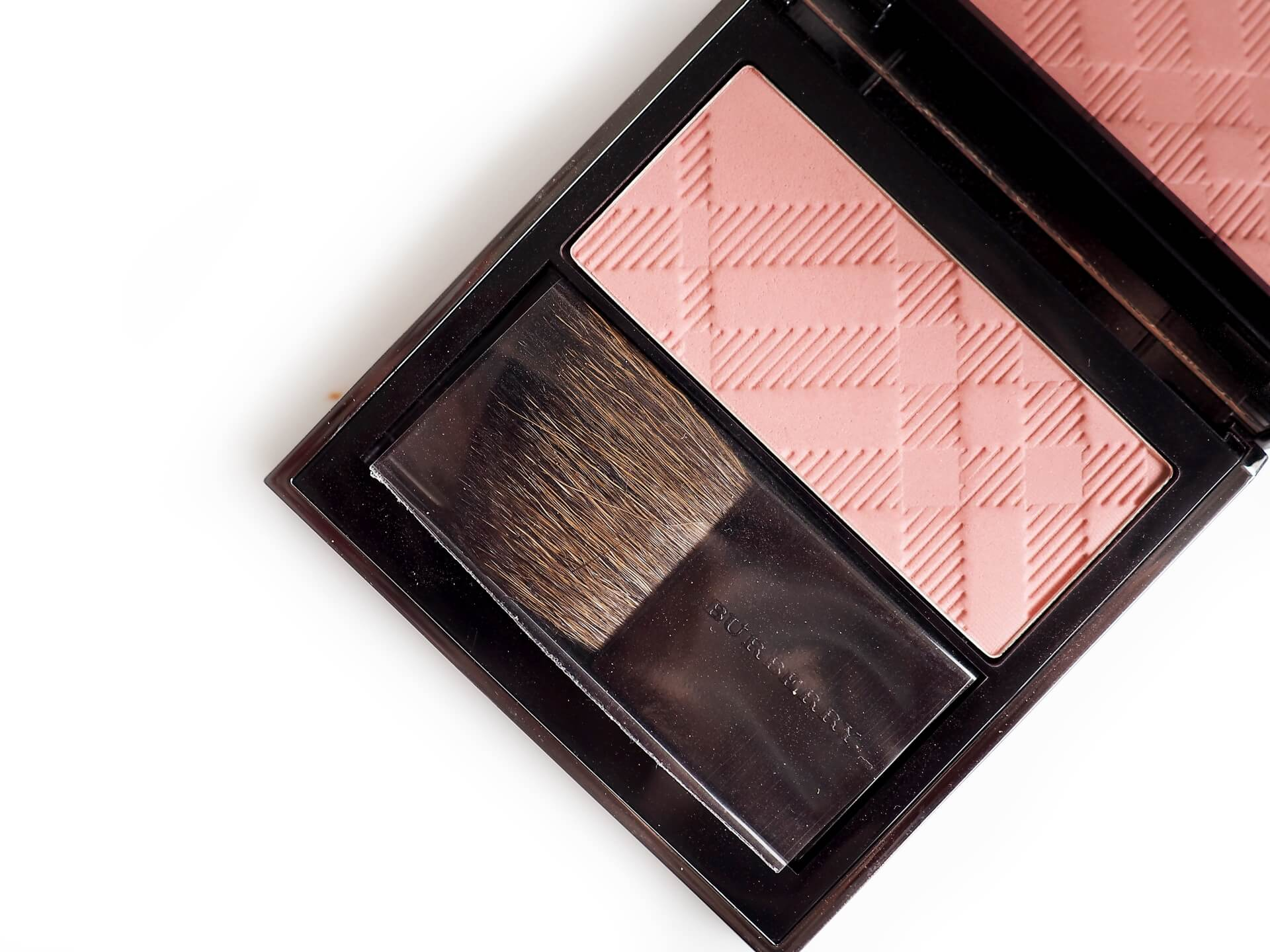 recenzje Burberry Cameo Light Glow Blush